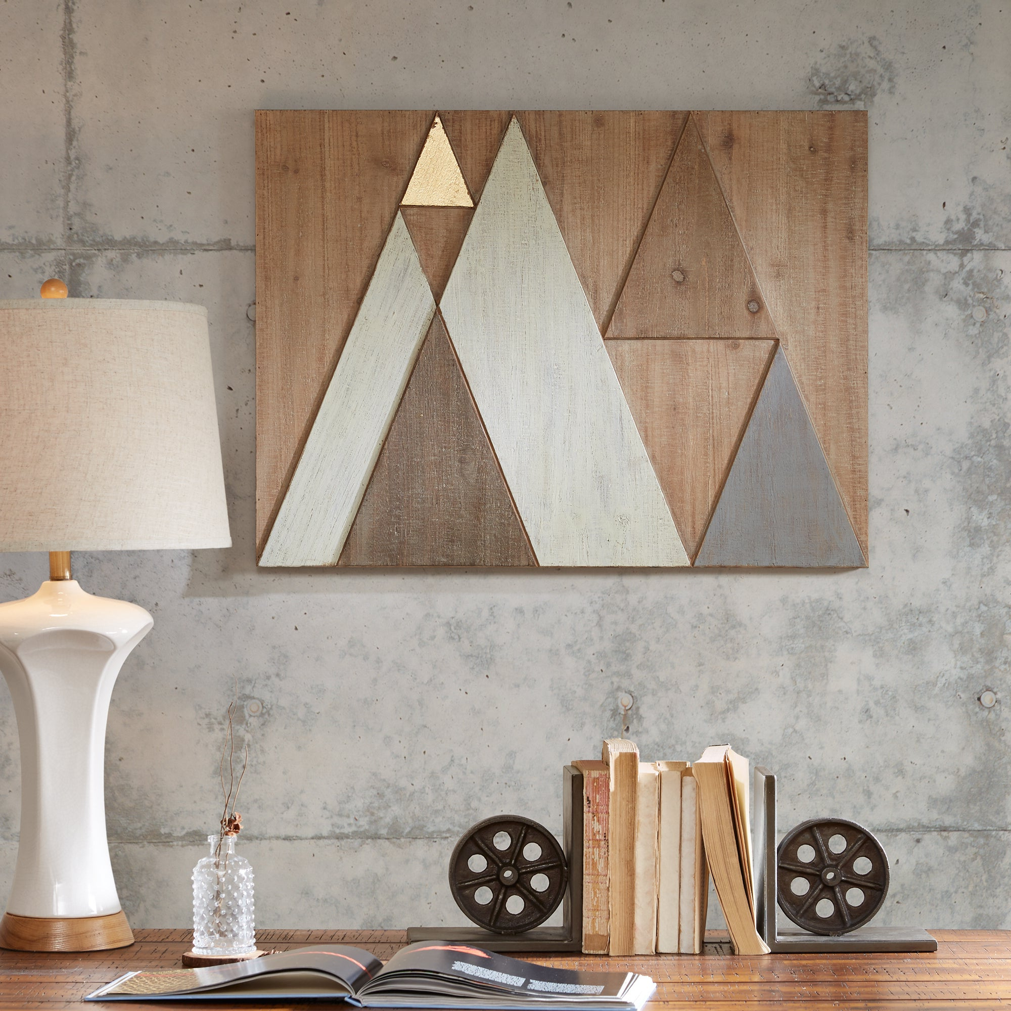 Best And Newest 2 Piece Panel Wood Wall Decor Sets (Set Of 2) For Wood Wall Art (Gallery 12 of 20)