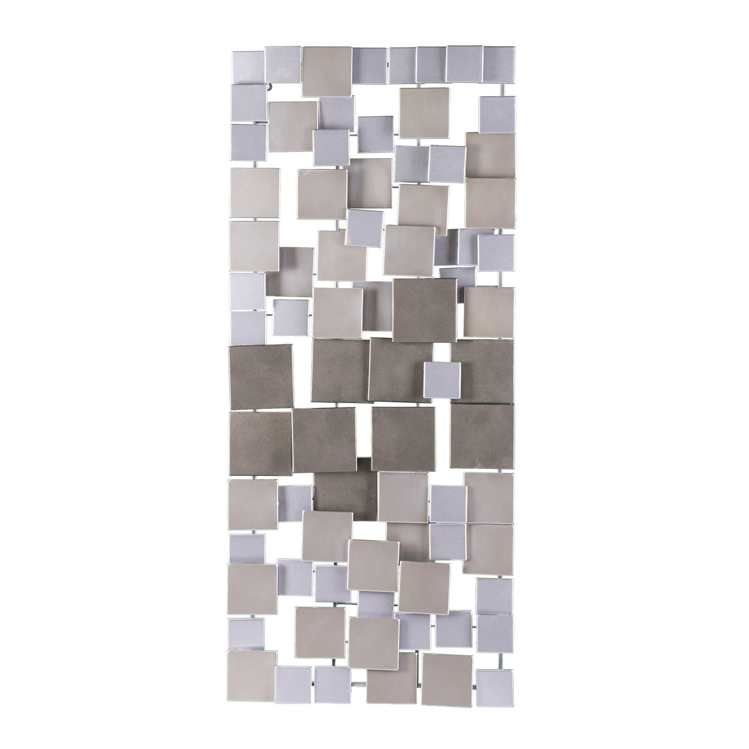 Contemporary Geometric Wall Decor With Recent Contemporary Geometric Wall Décor & Reviews (Gallery 3 of 20)