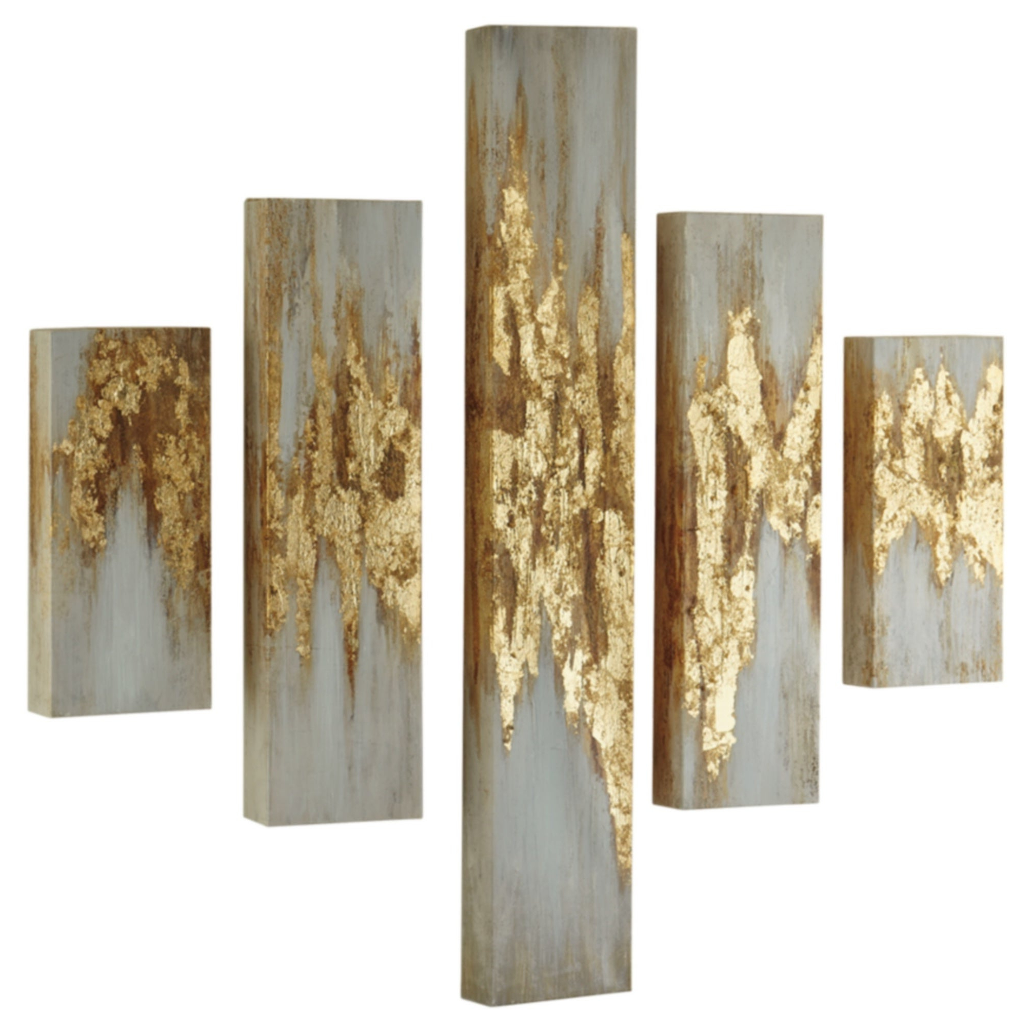 Fashionable 3 Piece Star Wall Decor Sets Regarding Matching Sets (View 8 of 20)