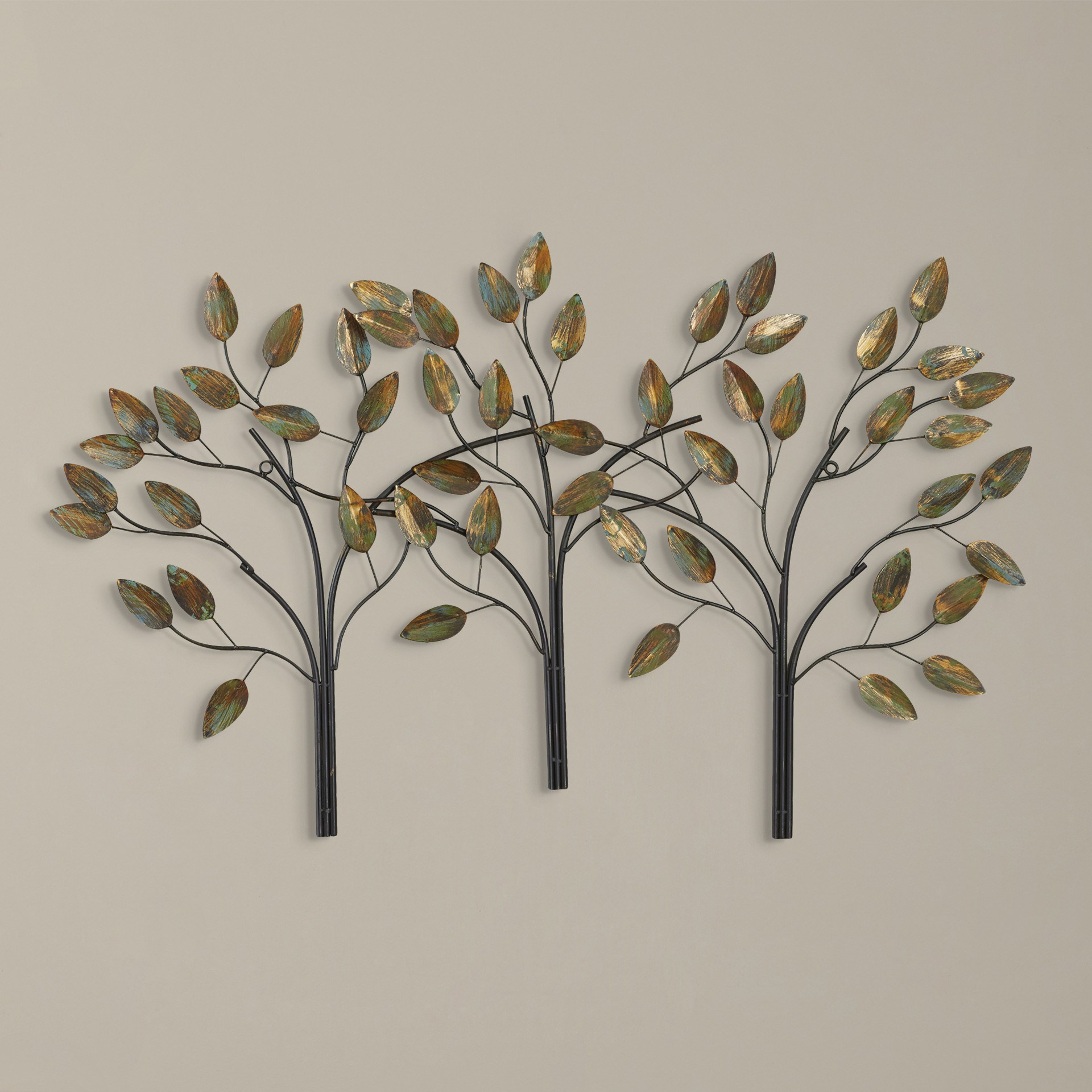 Leaf Wall Art – Ronniebrownlifesystems For Newest Wall Decor By Charlton Home (View 19 of 20)