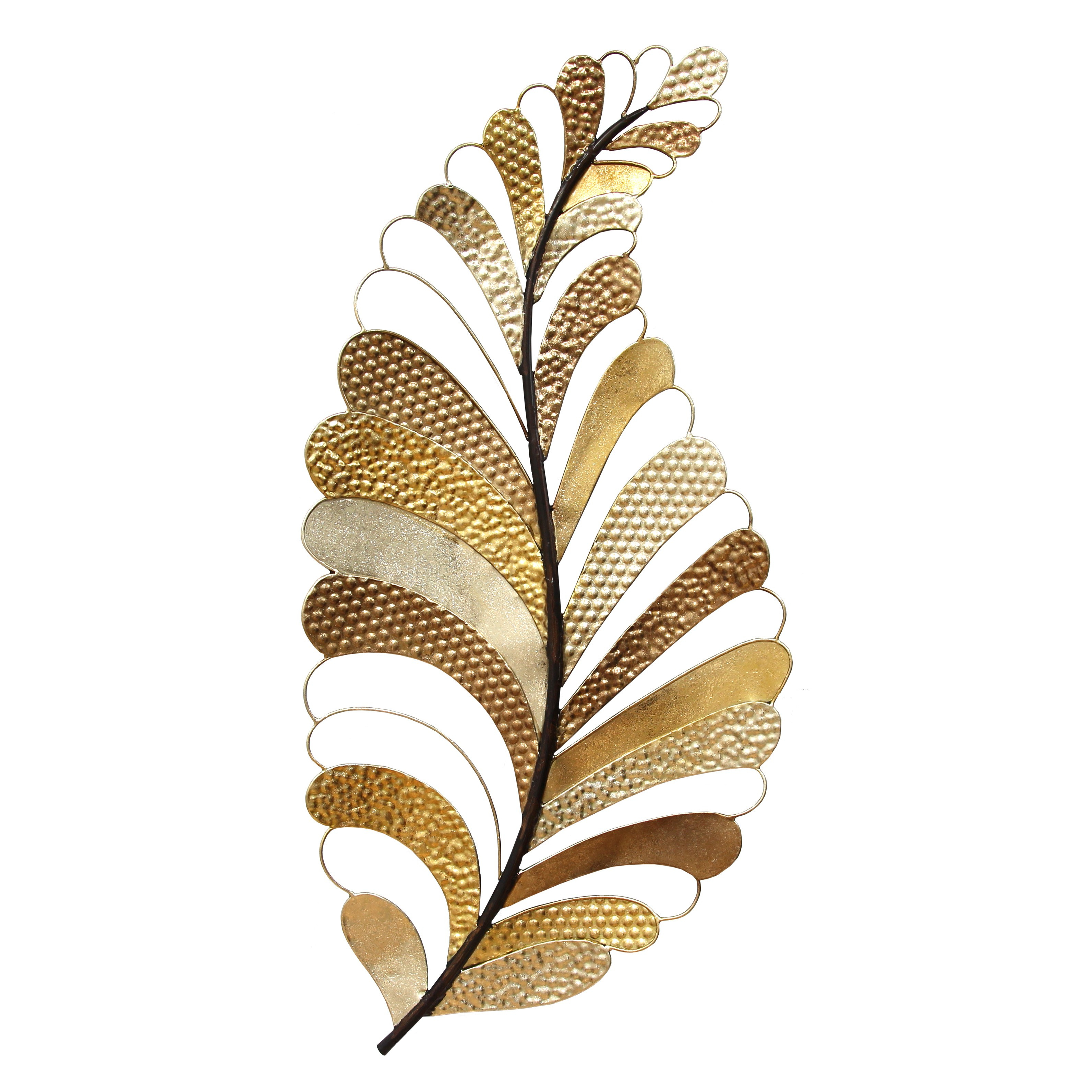 Leaf Wall Art – Ronniebrownlifesystems Pertaining To Well Known Desford Leaf Wall Decor (View 10 of 20)
