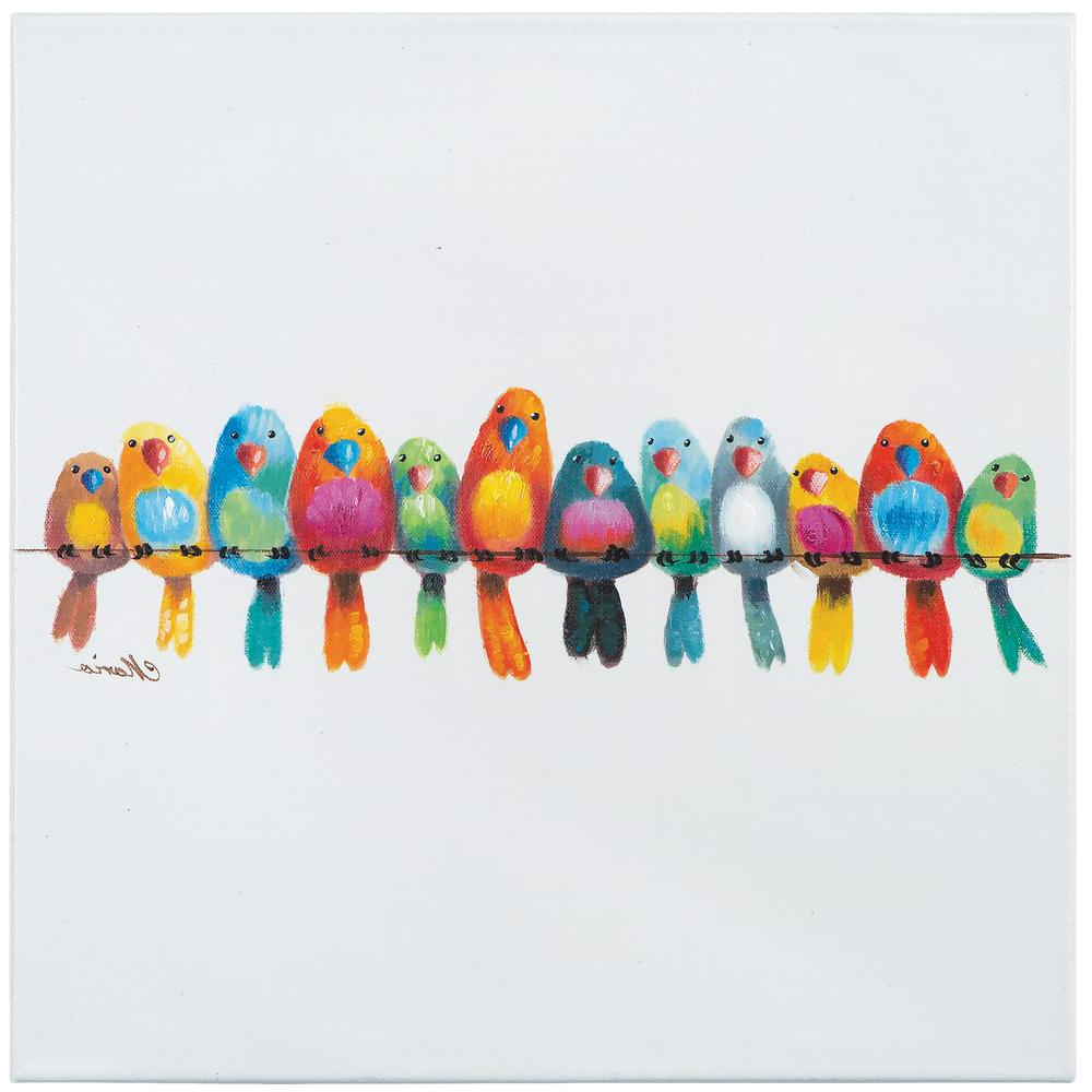 Most Popular Yosemite Home Decor 20 In. H X 20 In (View 8 of 20)