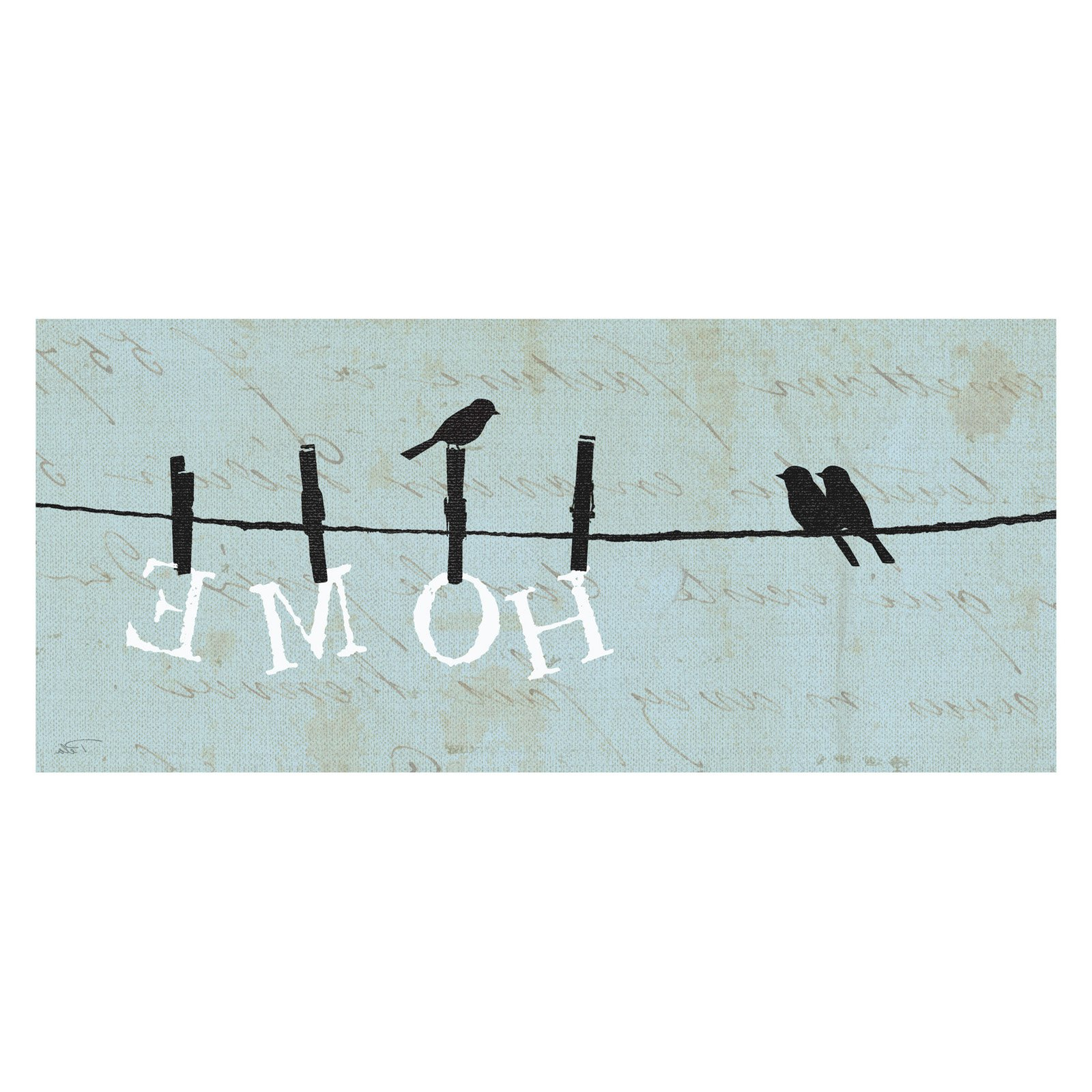 Newest Birds On A Wire Wall Art – Pmpresssecretariat Inside Birds On A Wire Wall Decor (View 11 of 20)