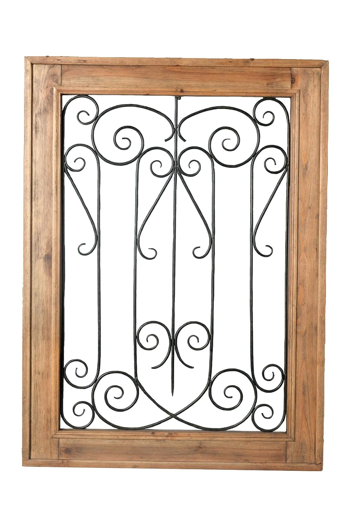 Newest Ornate Scroll Wall Decor Within Metal Scroll Wall Decor – Oknews (View 10 of 20)
