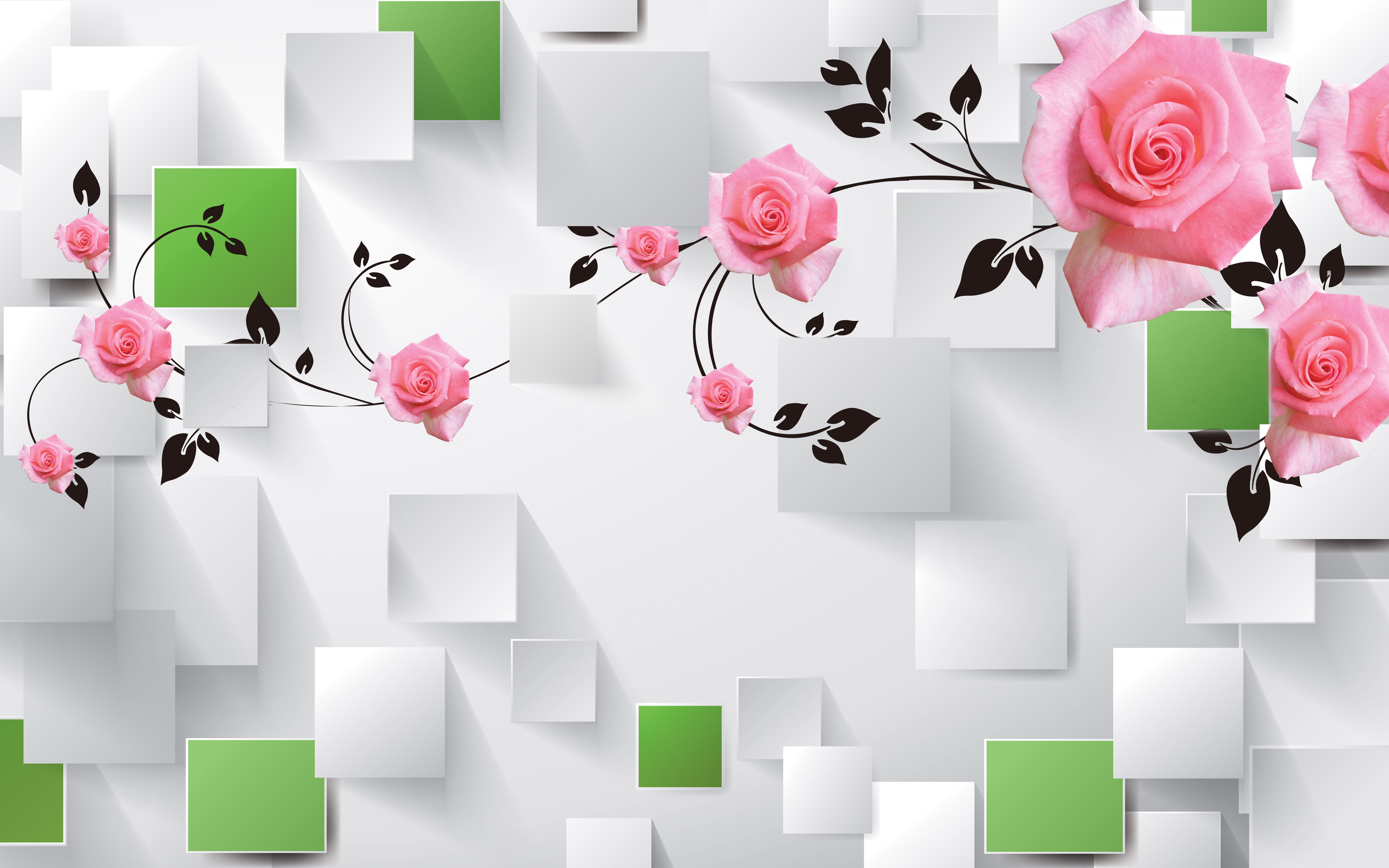 Planes In 2019 Within Three Flowers On Vine Wall Decor (View 10 of 20)