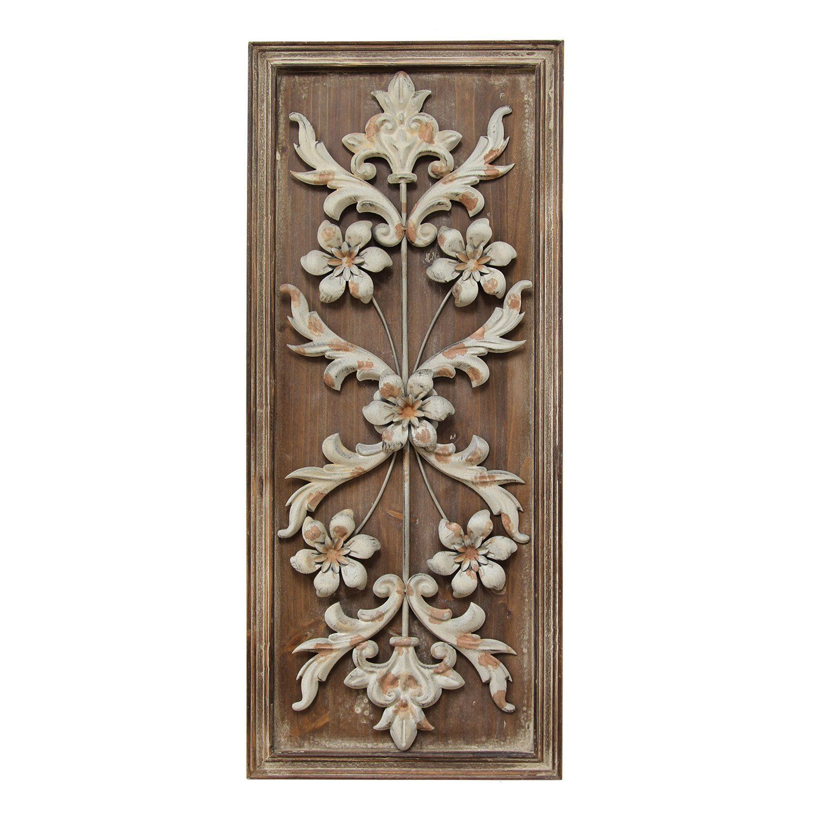 Products Inside 1 Piece Ortie Panel Wall Decor (View 14 of 20)