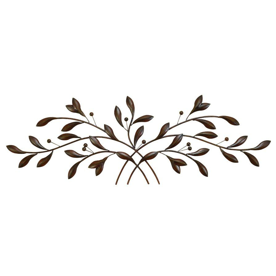 Projects To Try Within Trendy Raheem Flowers Metal Wall Decor (Gallery 11 of 20)