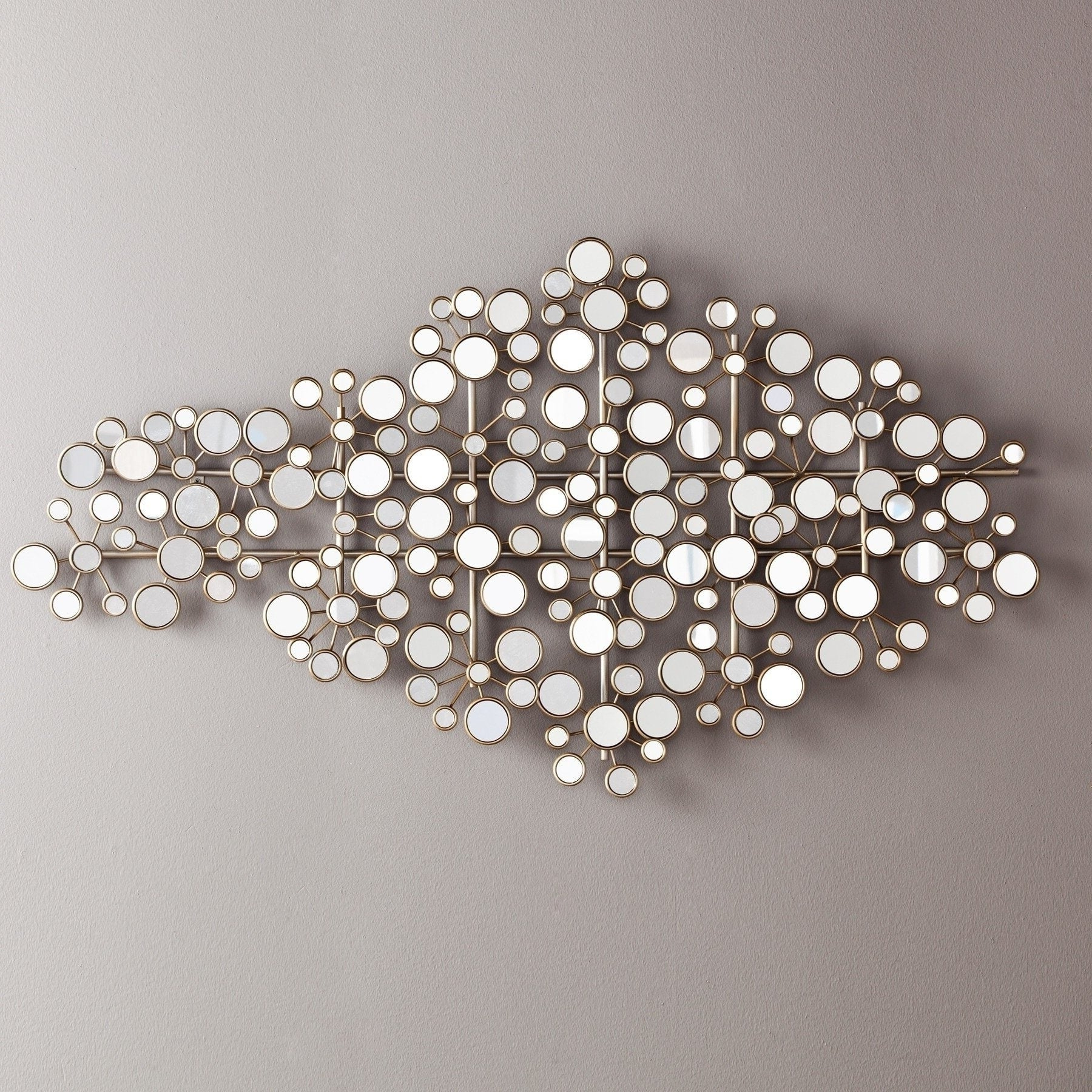 Recent 2 Piece Multiple Layer Metal Flower Wall Decor Sets Intended For Metal Art (Gallery 7 of 20)