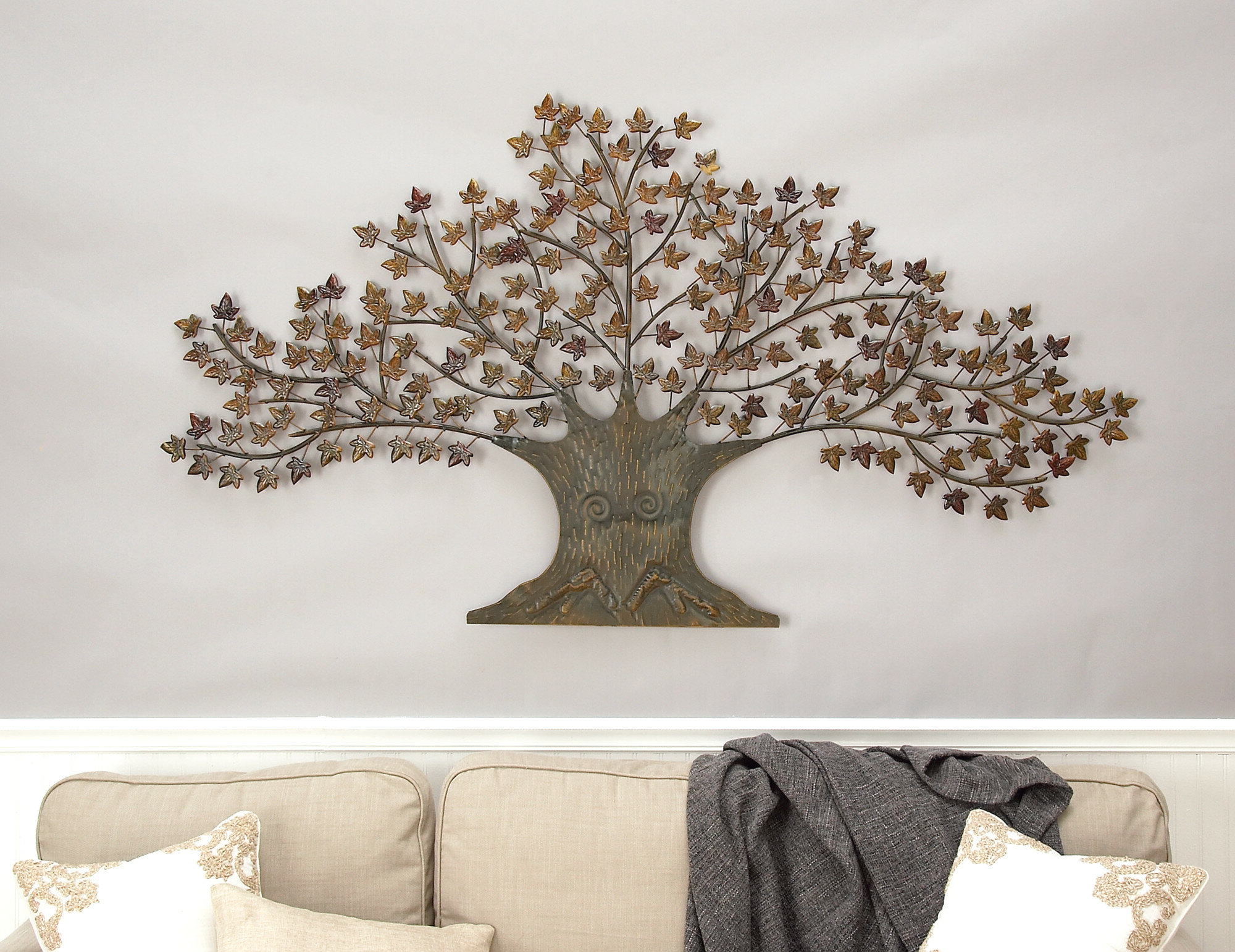 Featured Photo of Tree Wall Decor