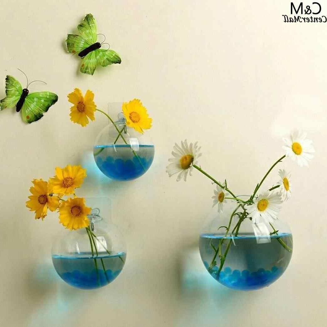 Trendy Vase And Bowl Wall Decor With Regard To Detail Feedback Questions About Vase Fish Circle Bowl Semi (View 11 of 20)