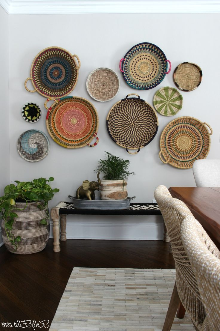 Wall Decor Ideas (Gallery 2 of 20)