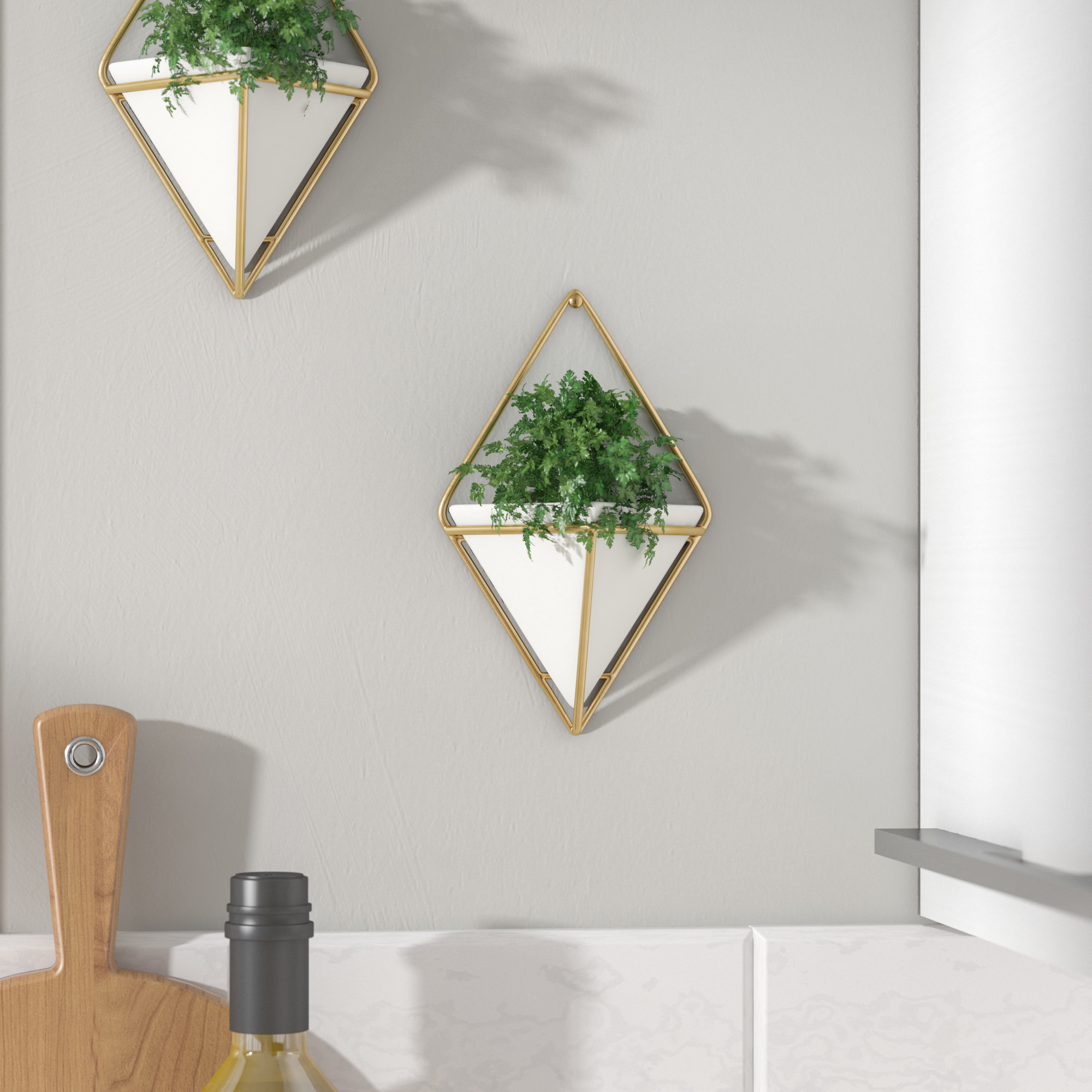 Wayfair Intended For Recent 2 Piece Trigg Wall Decor Sets (Set Of 2) (View 19 of 20)