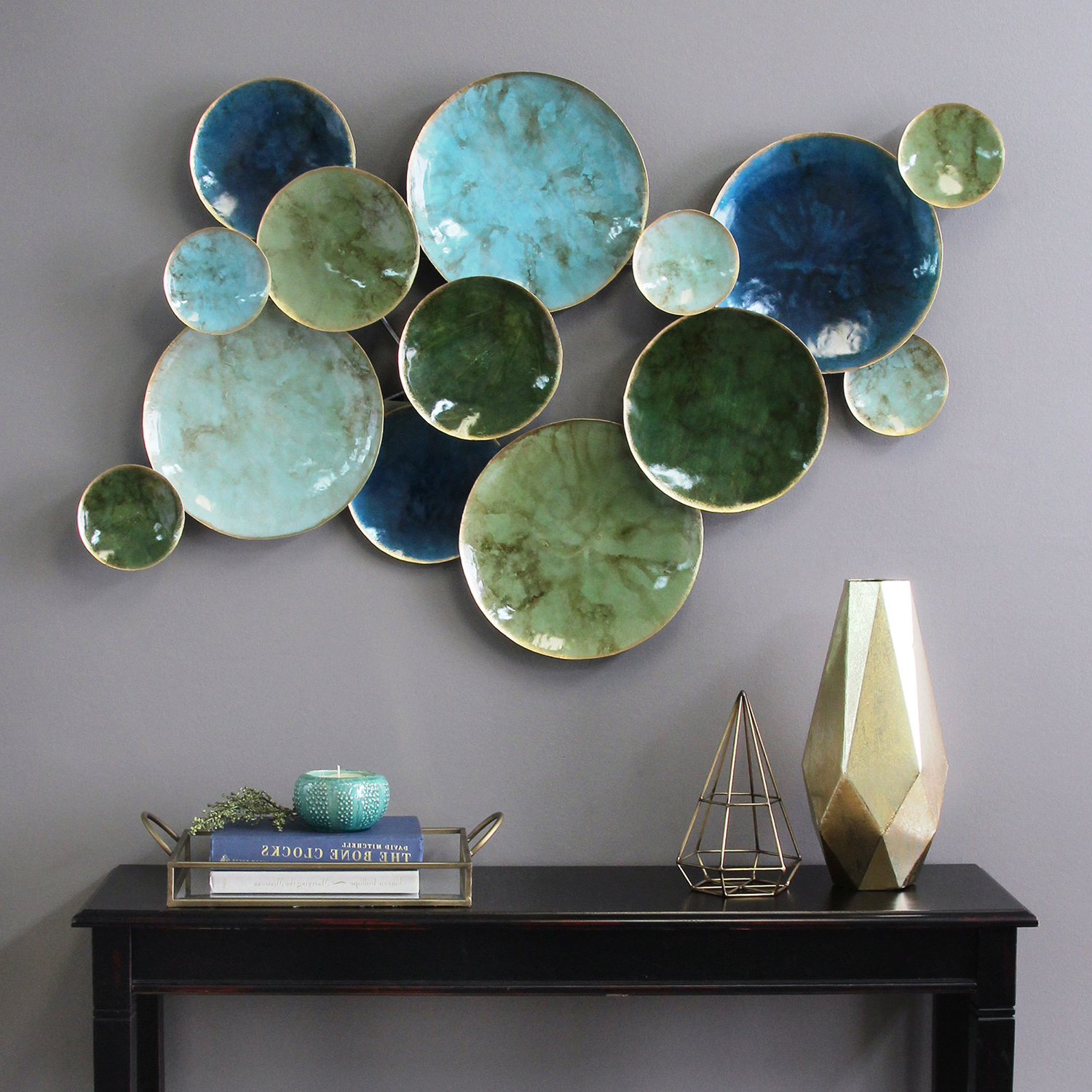 Wayfair With Fashionable Wall Decor By World Menagerie (Gallery 2 of 20)