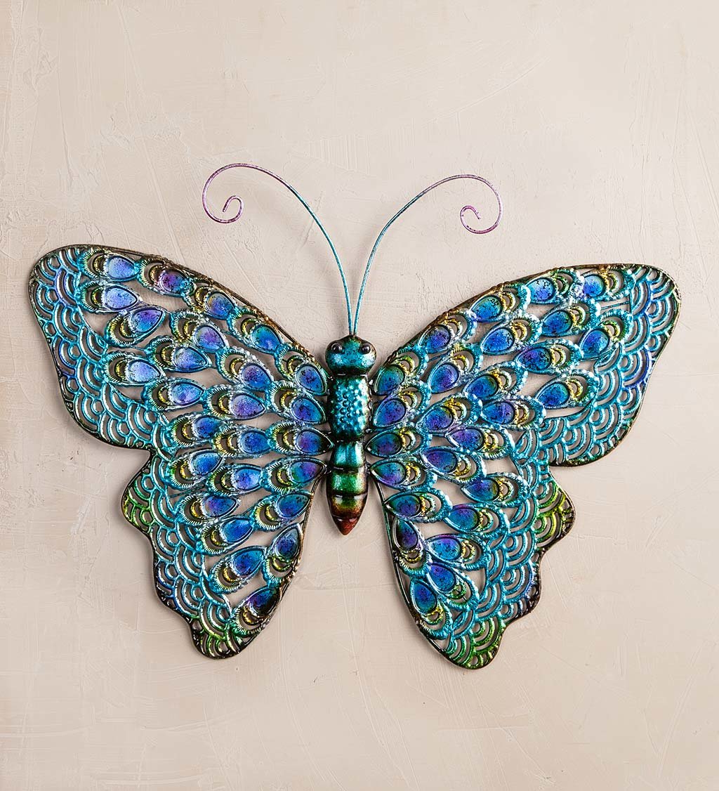Wayfair Within Most Recently Released 3 Piece Capri Butterfly Wall Decor Sets (View 20 of 20)
