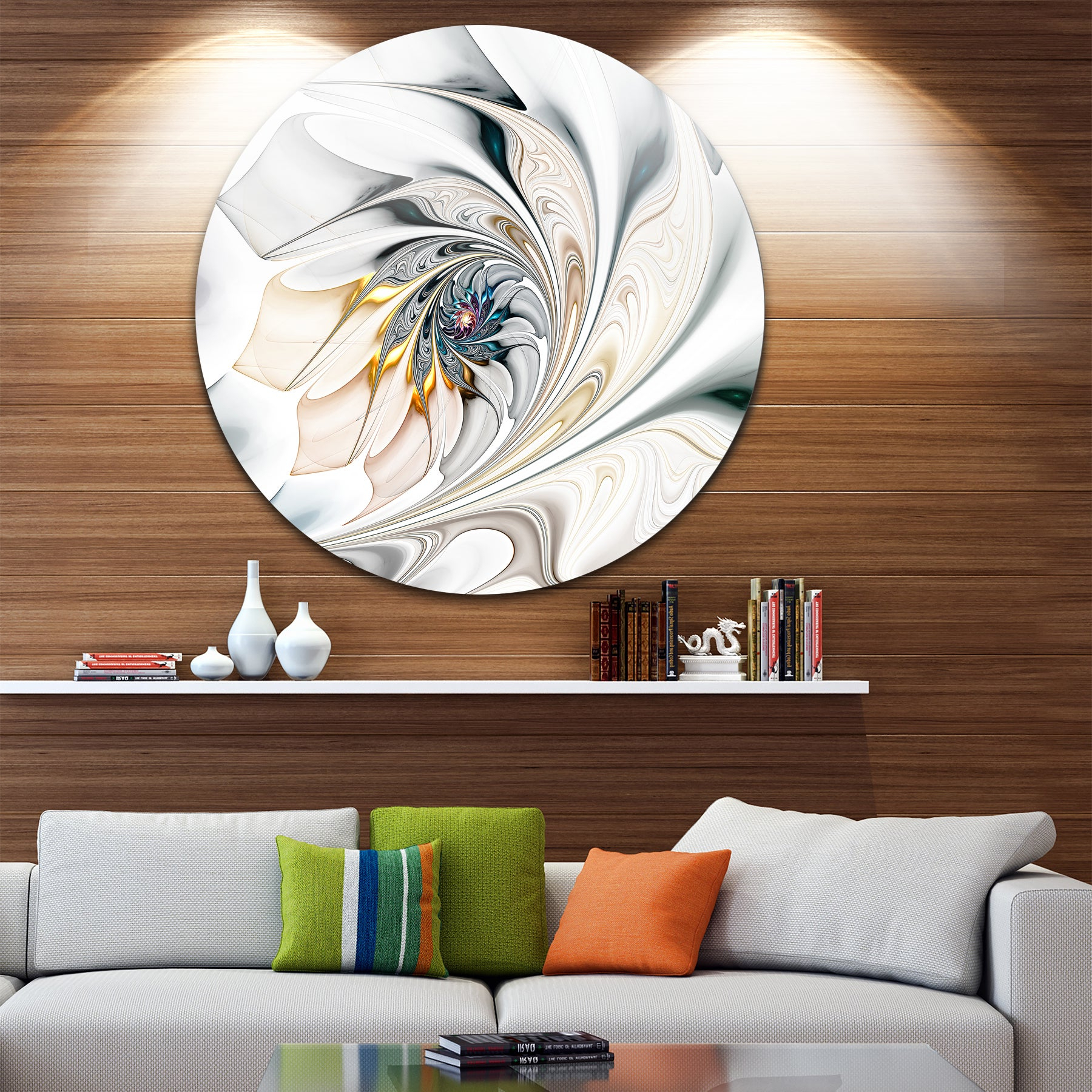 Well Known 4 Piece Metal Wall Decor Sets Throughout Metal Art (View 20 of 20)
