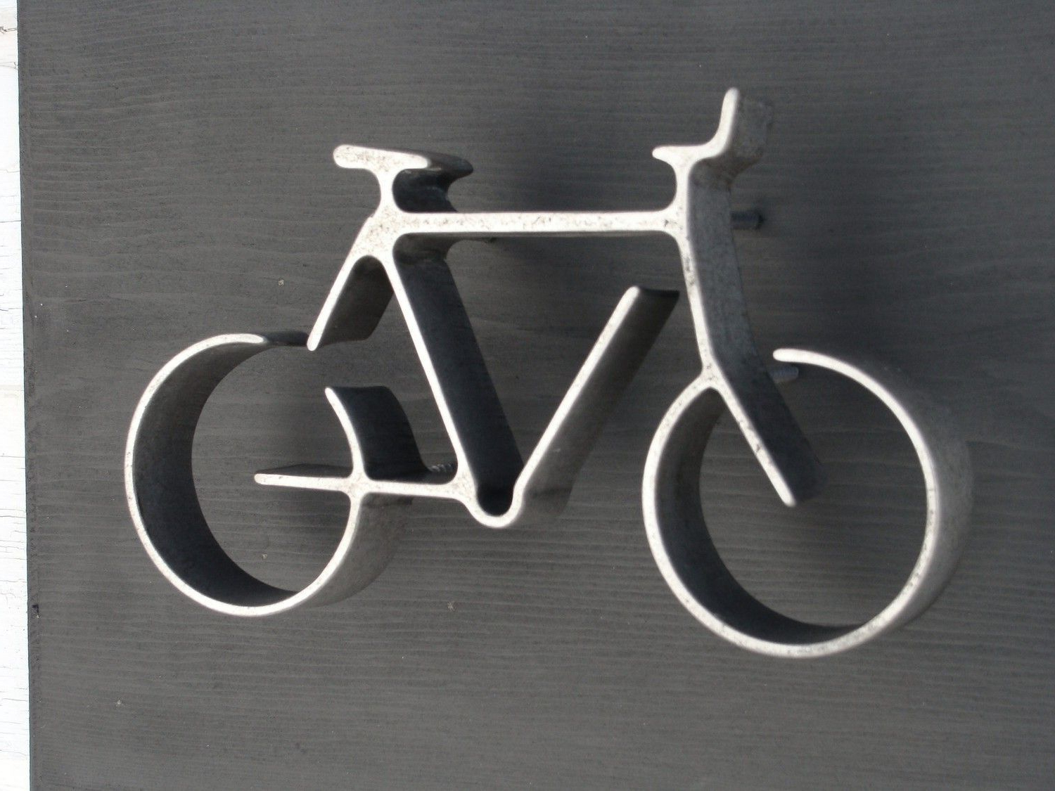 2020 Metal Bicycle Wall Decor With Metal Bicycle Wall Decor, Bike Wall Art, Home Decor Bicycle, Wall (View 2 of 20)