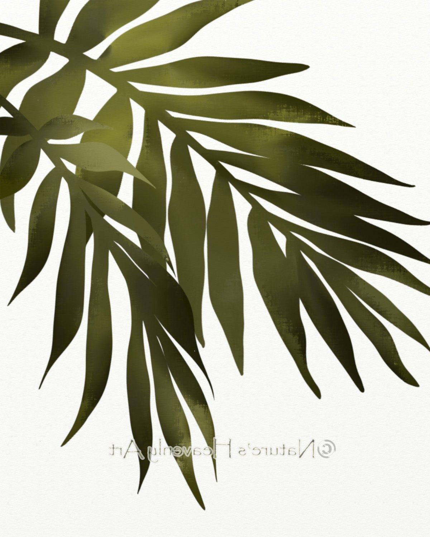 Desford Leaf Wall Decor By Charlton Home In Most Popular Leaf Wall Art – Ronniebrownlifesystems (Gallery 18 of 20)