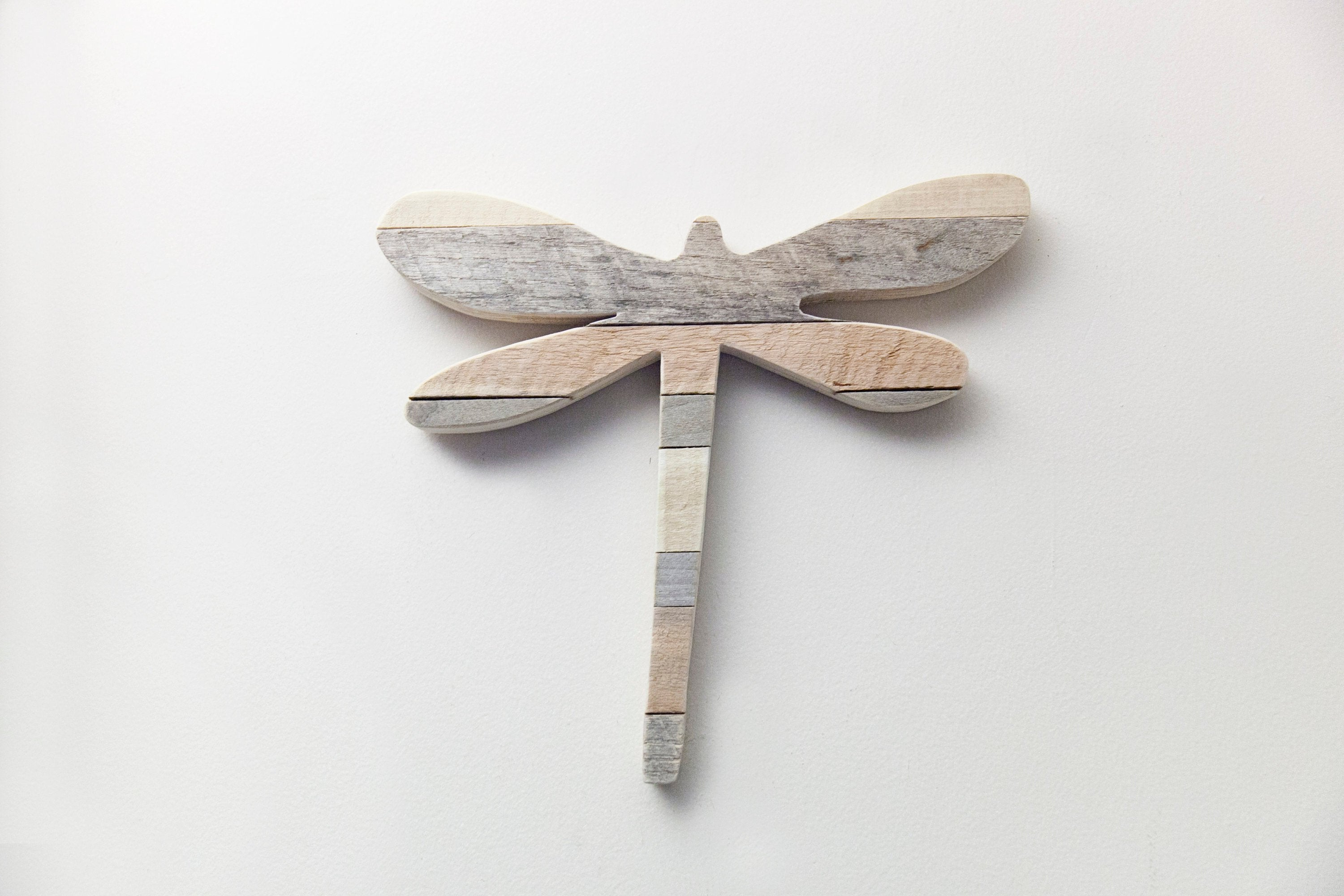 Etsy Intended For Famous Dragonfly Wall Decor (View 16 of 20)