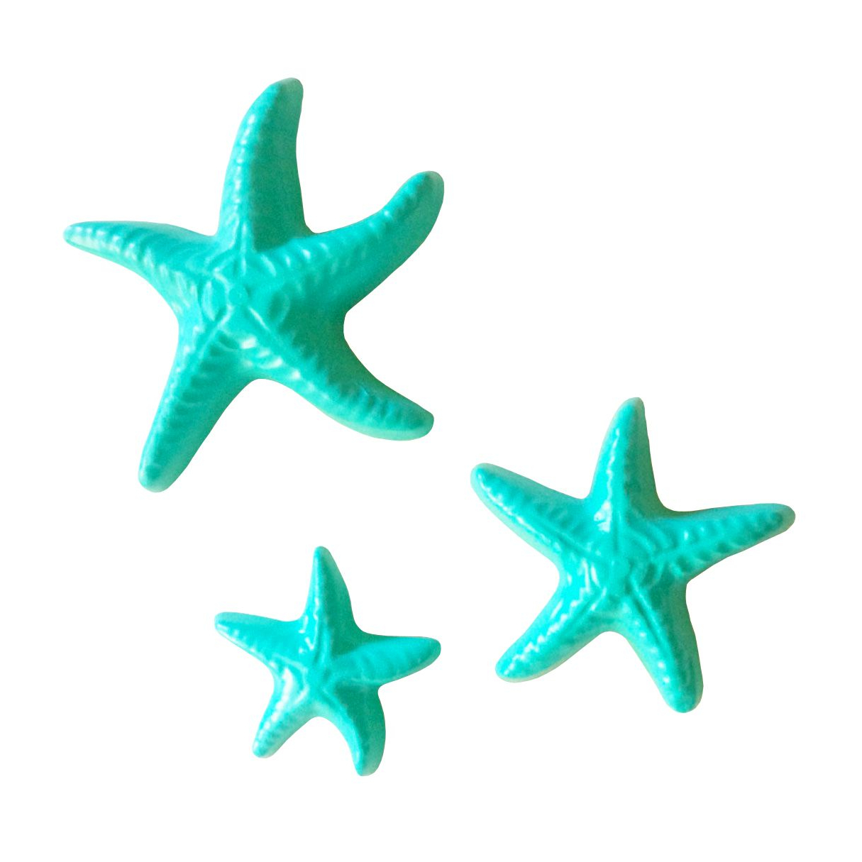 Happily Ever After House With 2019 Yelton 3 Piece Starfish Wall Decor Sets (View 15 of 20)