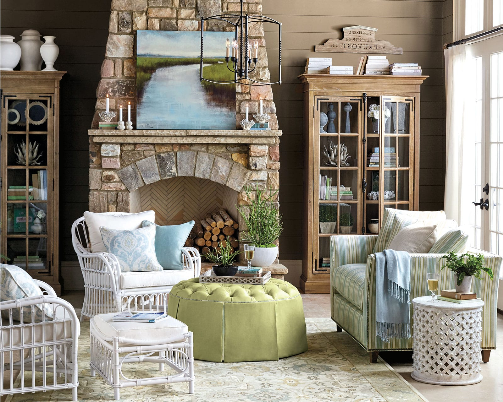 How To Decorate With Panel Wood Wall Decor Sets (Set Of 2) (Gallery 16 of 20)