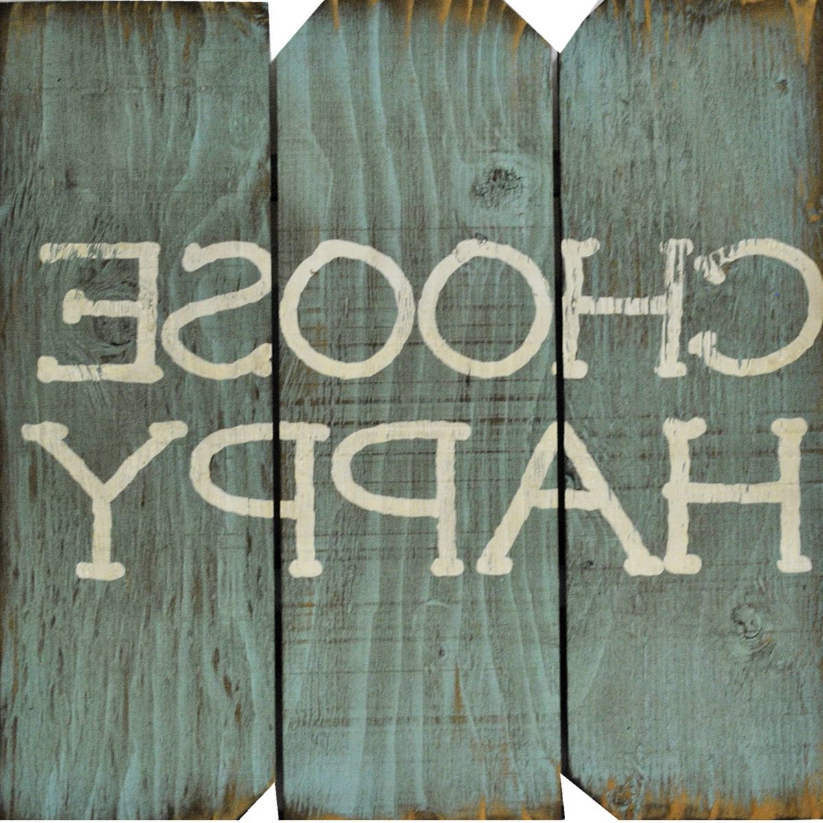 Joss & Main Pertaining To Choose Happy Wood Wall Decor (Gallery 5 of 20)