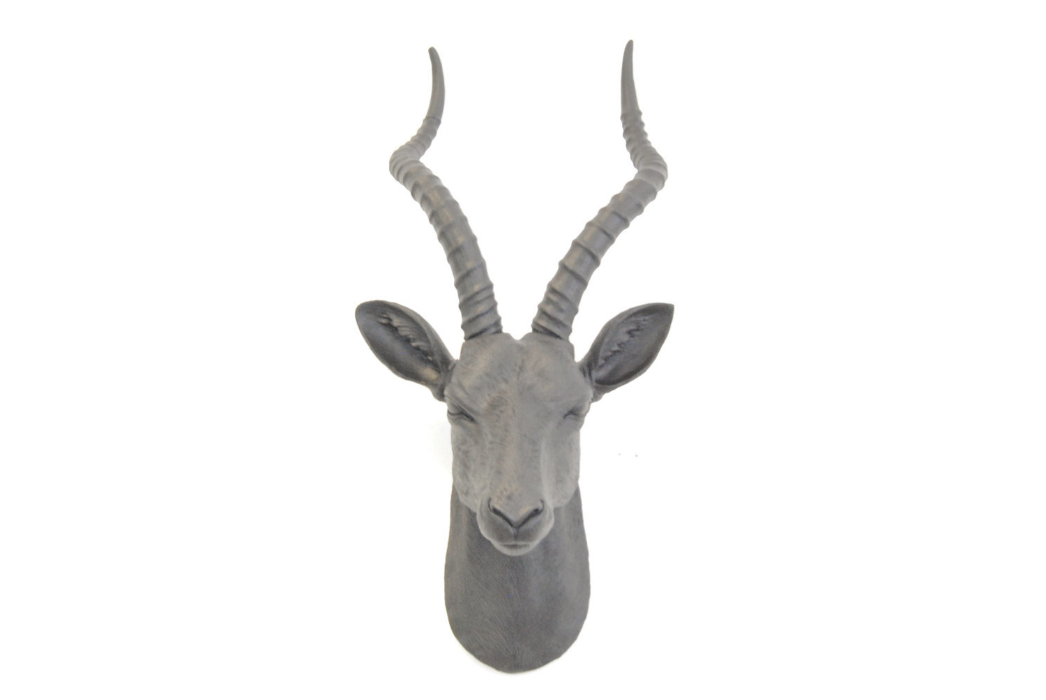 Latest Large Antelope Head Wall Décor & Reviews (View 10 of 20)