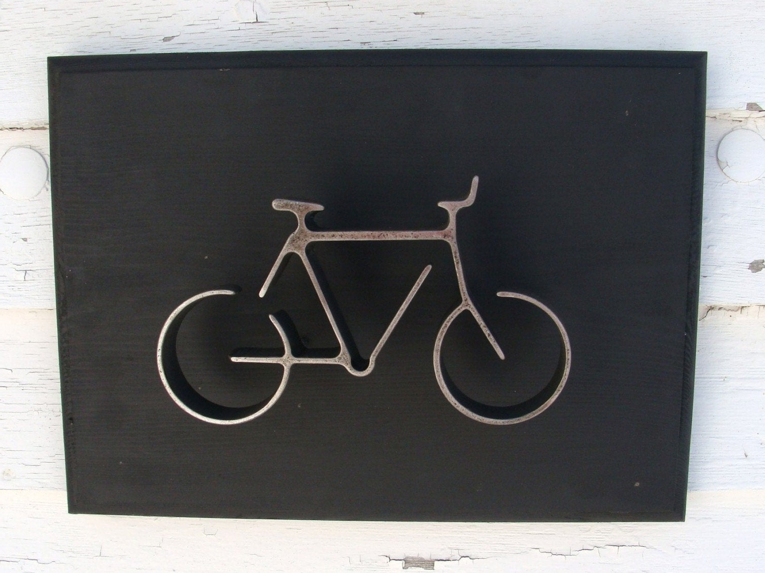 Metal Bicycle Wall Decor For Popular Metal Bicycle Wall Decor Bike Wall Art Home Decor Bicycle (View 8 of 20)