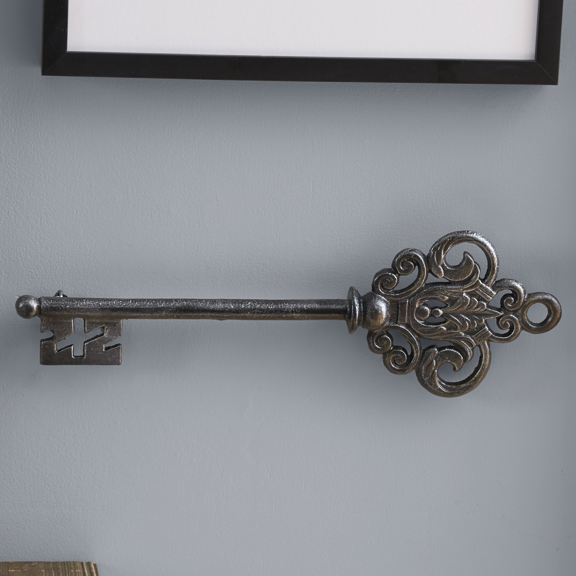 Metal Key Wall Decor – Pmpresssecretariat For Trendy Black Metal Key Wall Decor (View 12 of 20)