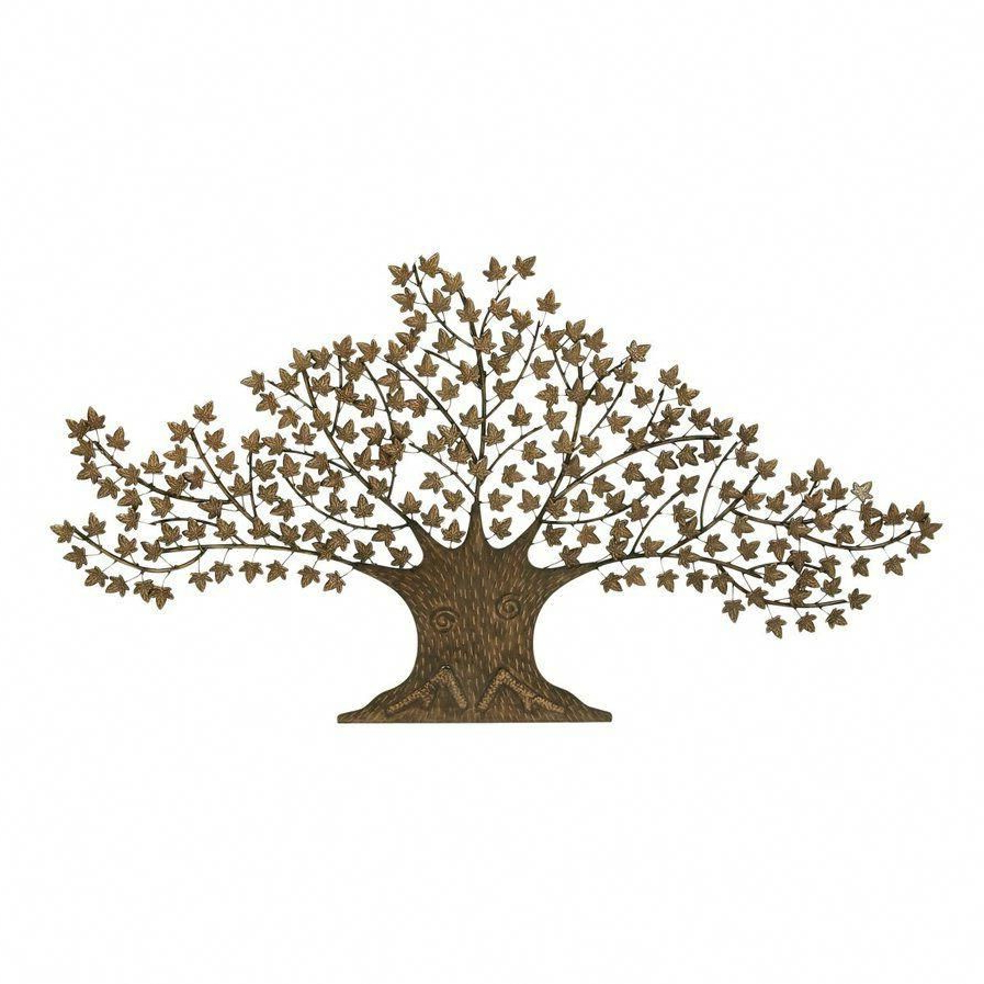 Metal Tree Wall Art (View 7 of 20)