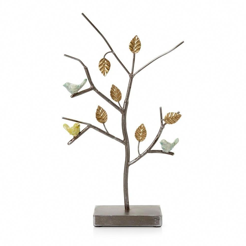 Metal Tree (View 15 of 20)