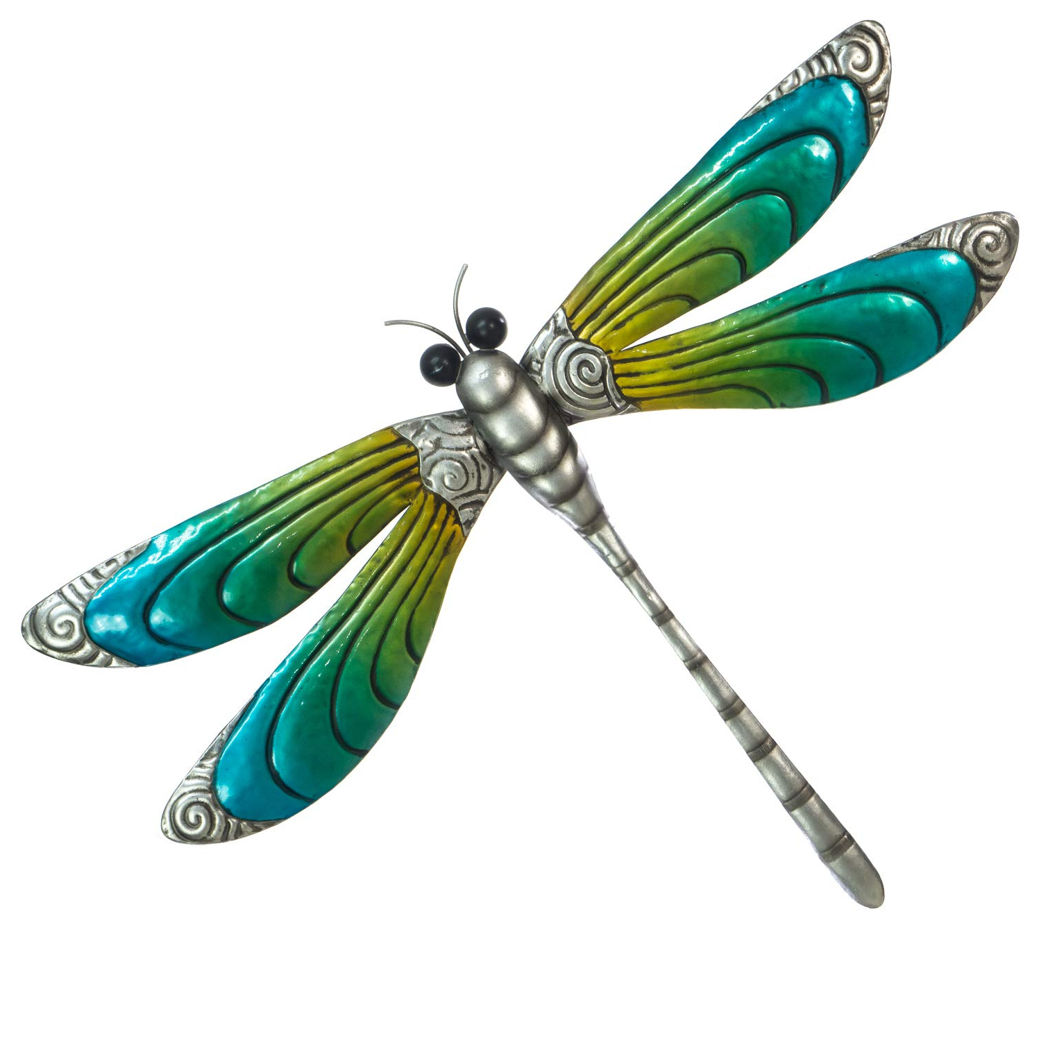Featured Photo of Dragonfly Wall Decor