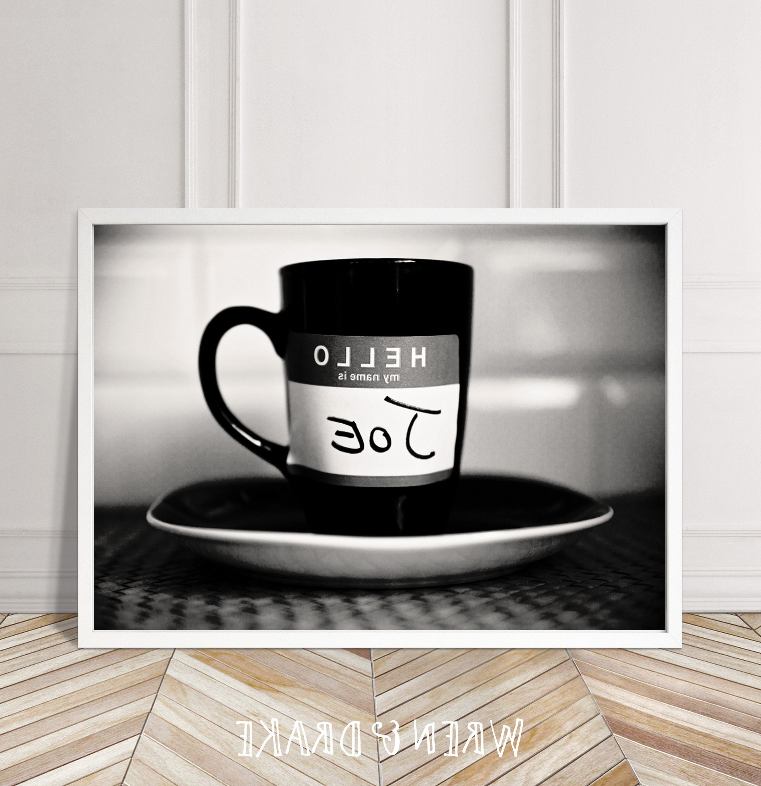 Most Recent Cup Of Joe Wall Decor Inside Cup O' Joe Coffee Instant Download Digital (Gallery 9 of 20)