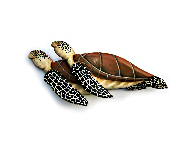Newest Rhys Turtle Decor Wall Decor Regarding Sea Turtle Wall Art – Pmpresssecretariat (Gallery 11 of 20)