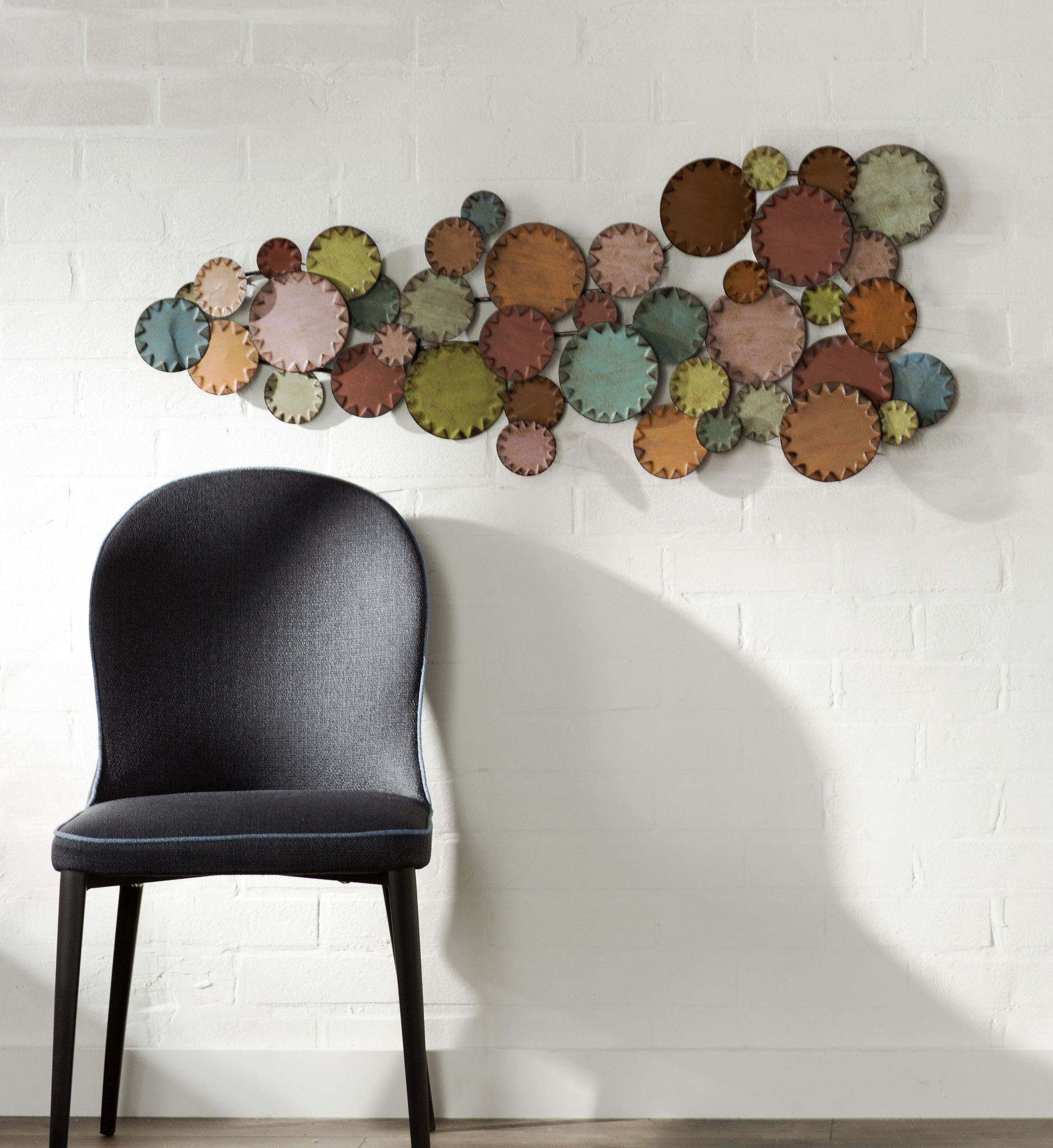 Pinterest With Regard To Trendy Desford Leaf Wall Decor By Charlton Home (Gallery 20 of 20)
