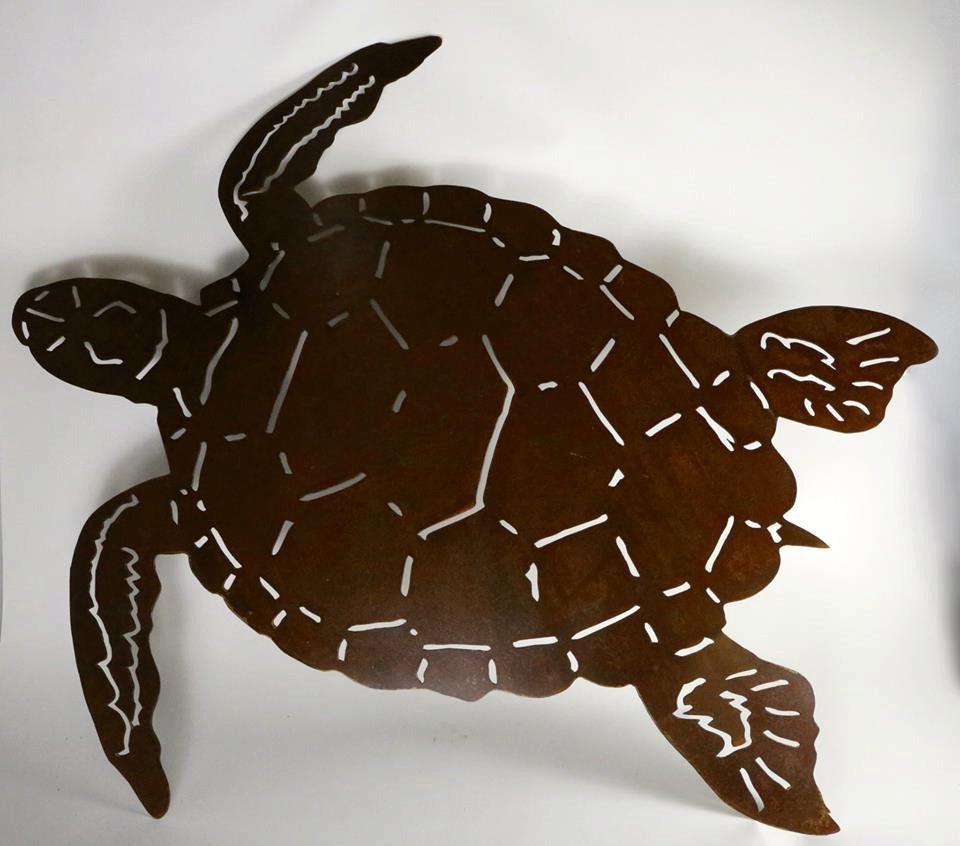 Rhys Turtle Decor Wall Decor Within Recent Sea Turtle Wall Art – Pmpresssecretariat (View 11 of 20)
