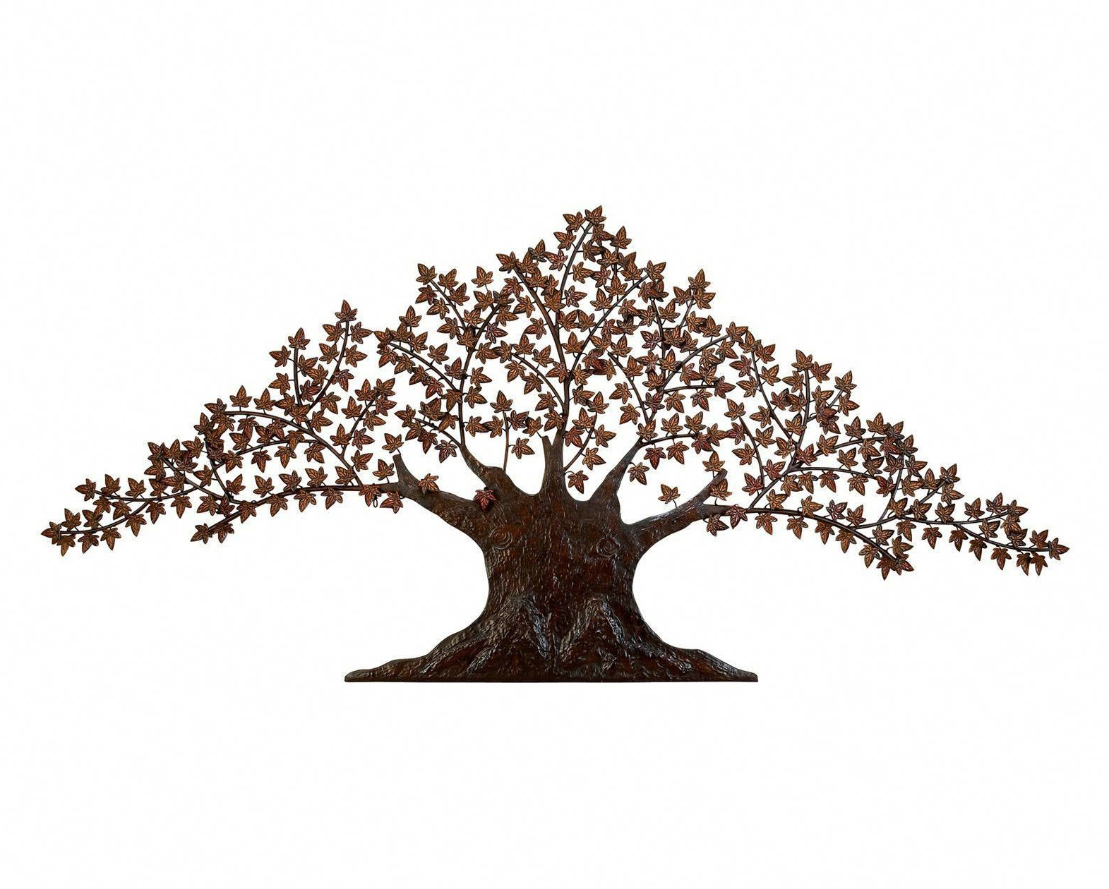 "Visit Our Website For More Relevant Information On ""metal Tree Wall Within Most Popular Windswept Tree Wall Decor By World Menagerie (Gallery 10 of 20)"