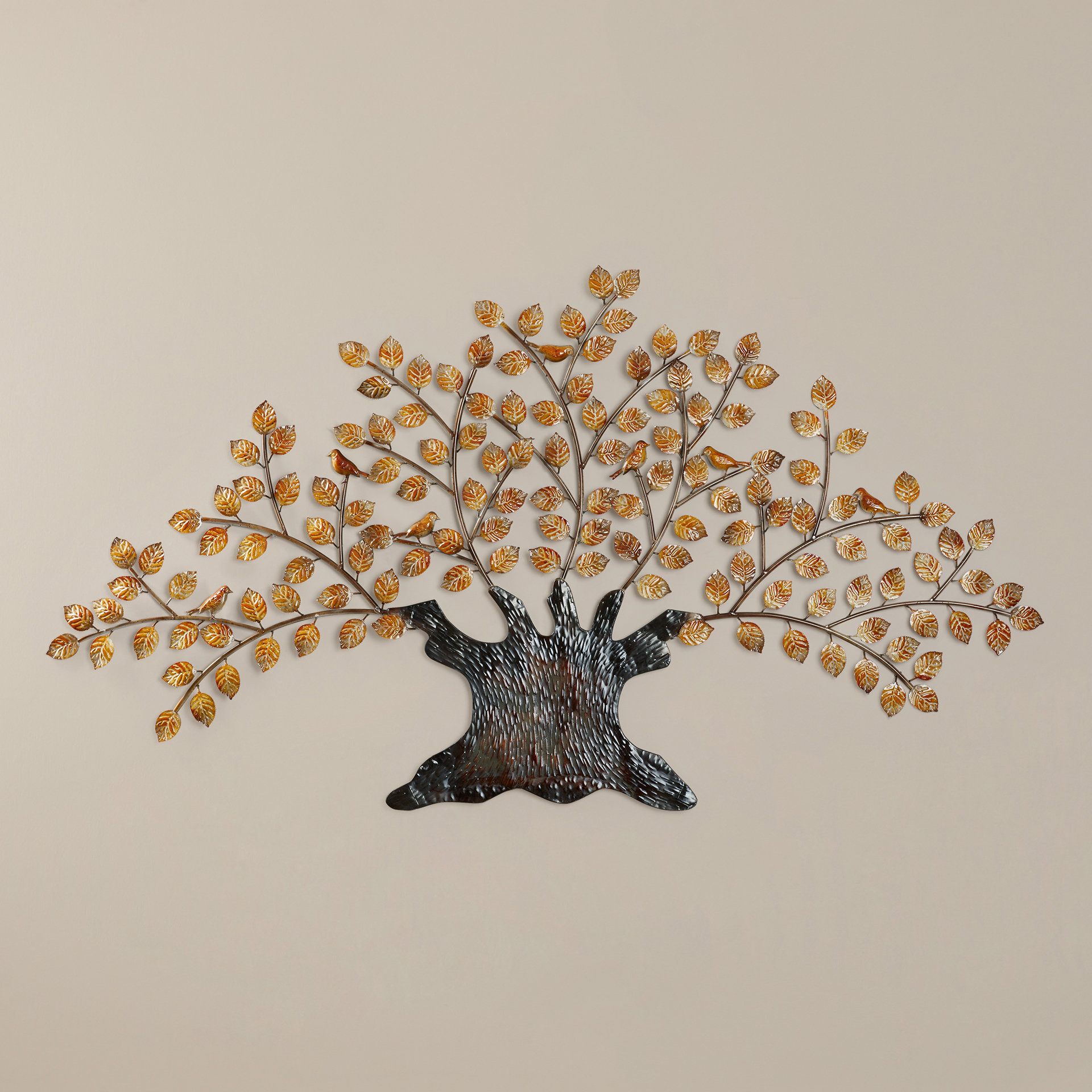 Wayfair.ca Pertaining To Widely Used Wetherden Tree Wall Decor (Gallery 2 of 20)