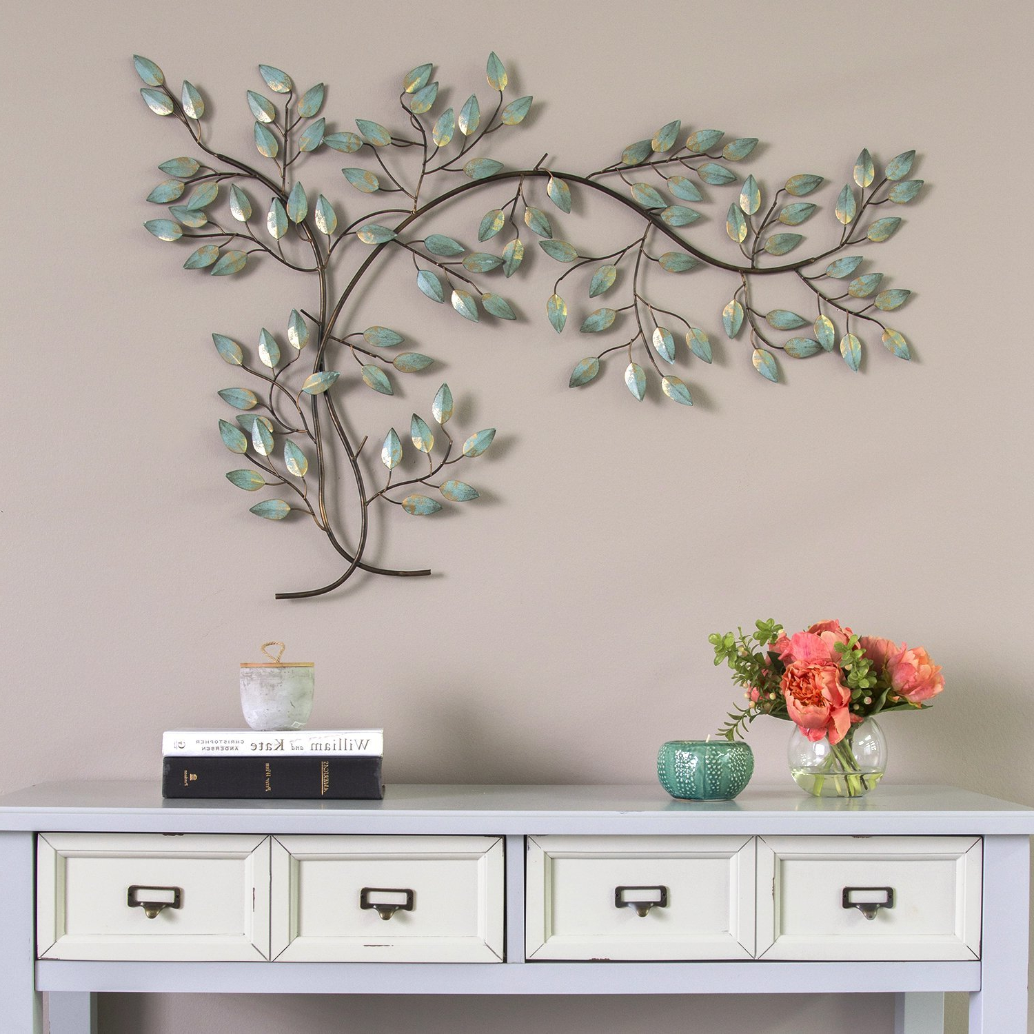 Wayfair For Best And Newest Windswept Tree Wall Decor By World Menagerie (View 18 of 20)