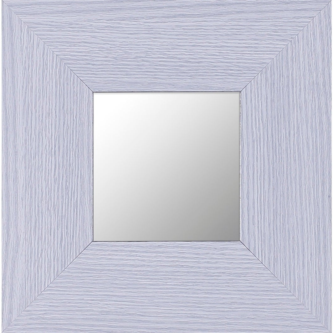 11.5x11.5 Grey Wall Mirror Set Of 4mirrorize Canada – Gray – 11.50x (View 16 of 20)