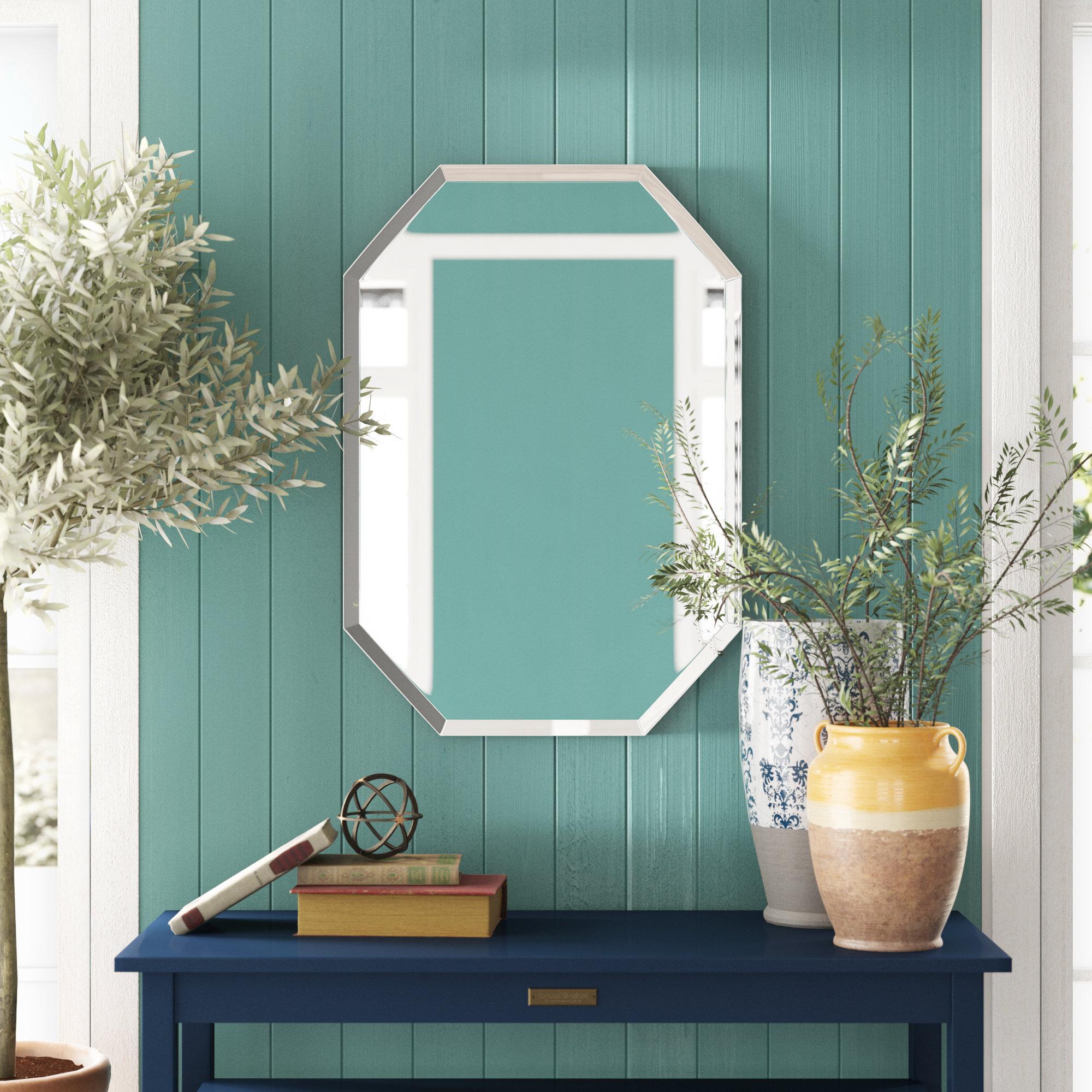 2019 Burgoyne Vanity Mirrors In Top 10 Vanity Mirrors Under $ (View 17 of 20)
