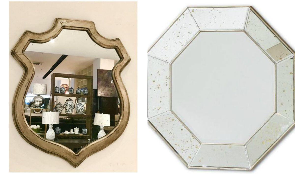 Featured Photo of Cool Wall Mirrors