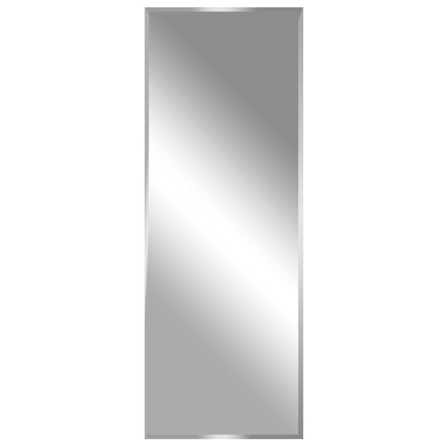 Featured Photo of Frameless Full Length Wall Mirrors
