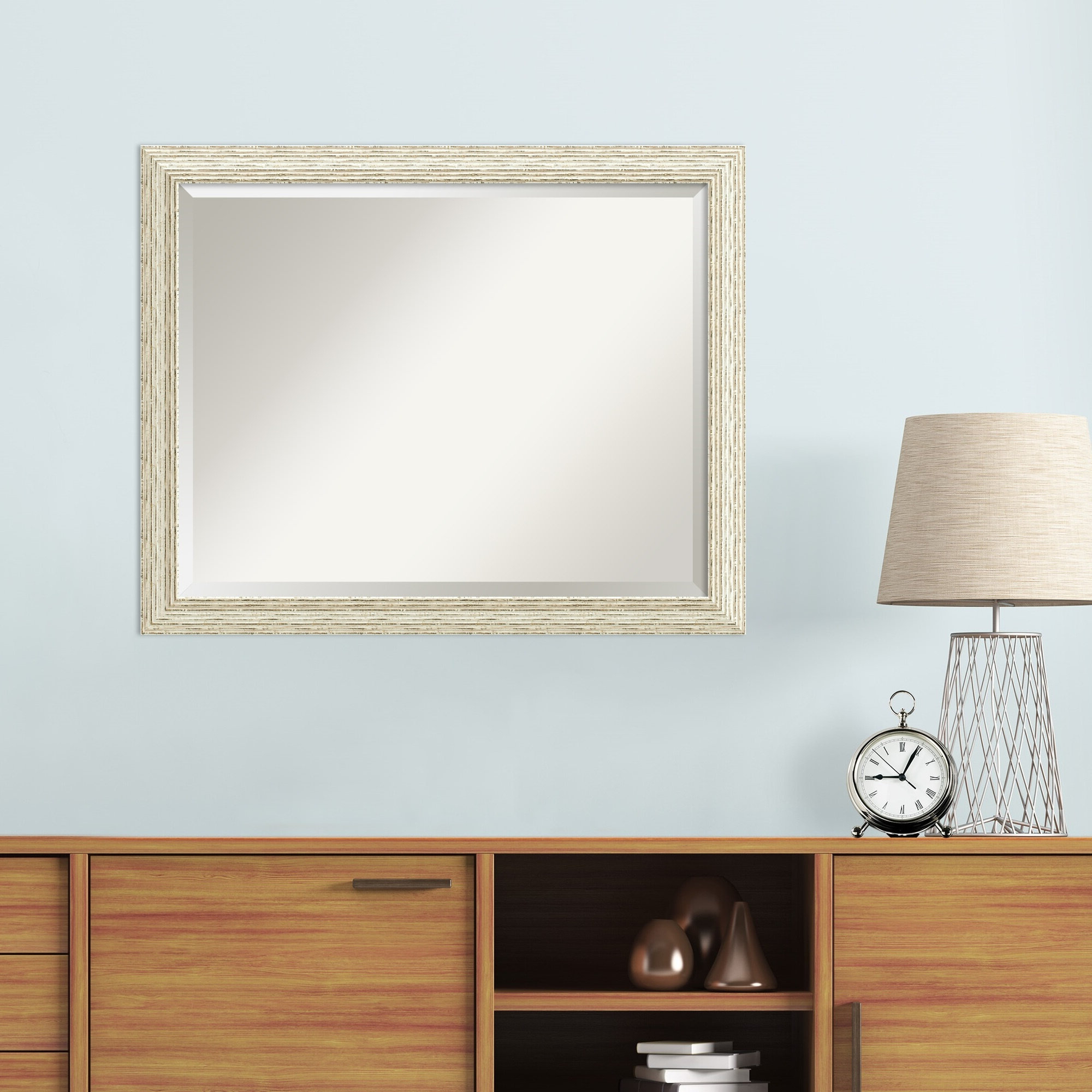 2019 Huge Wall Mirrors Regarding Rectangle Large Wall Mirror (View 8 of 20)