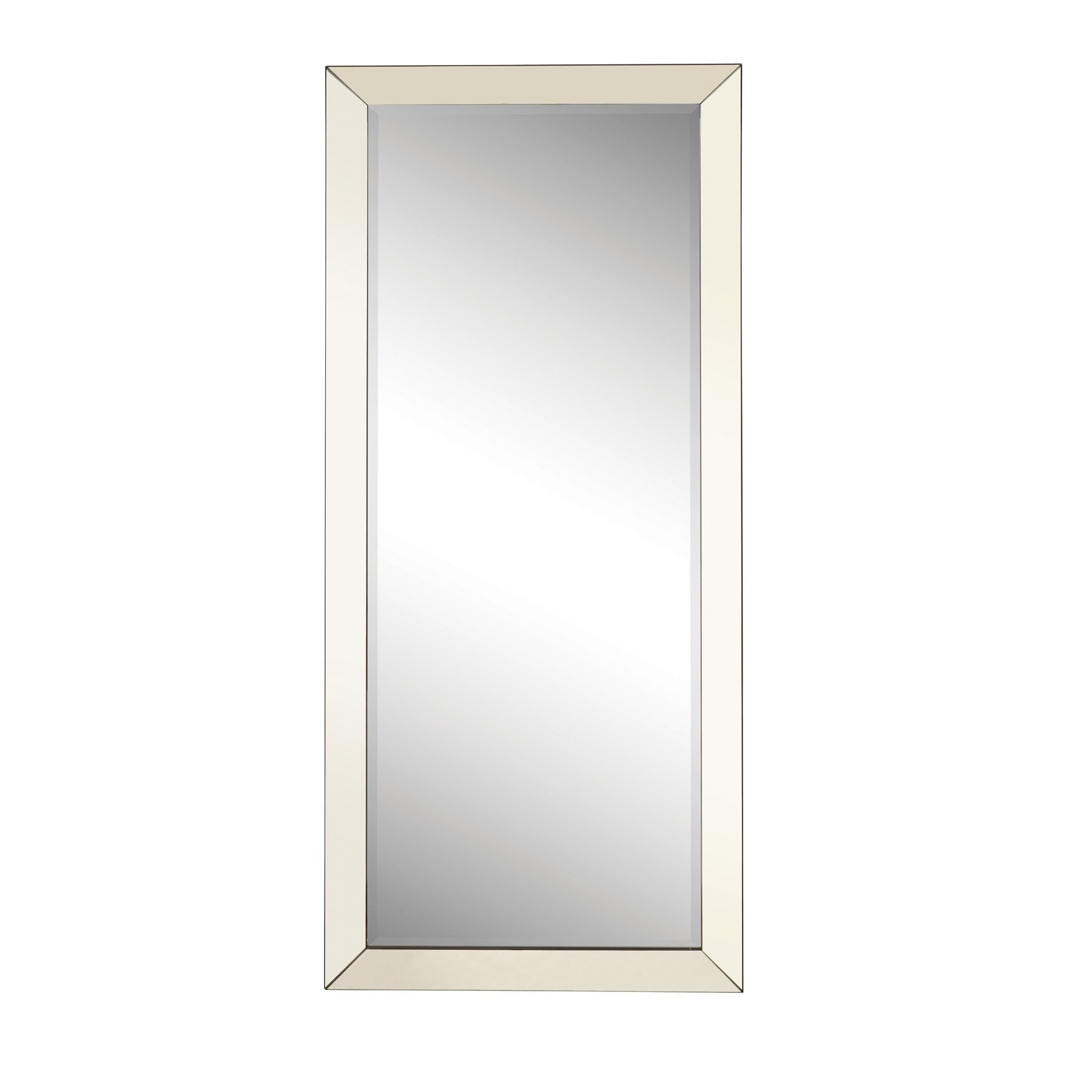 "2019 Large Standing Wall Mirror With Mirror Frame – 30"" X (View 11 of 20)"