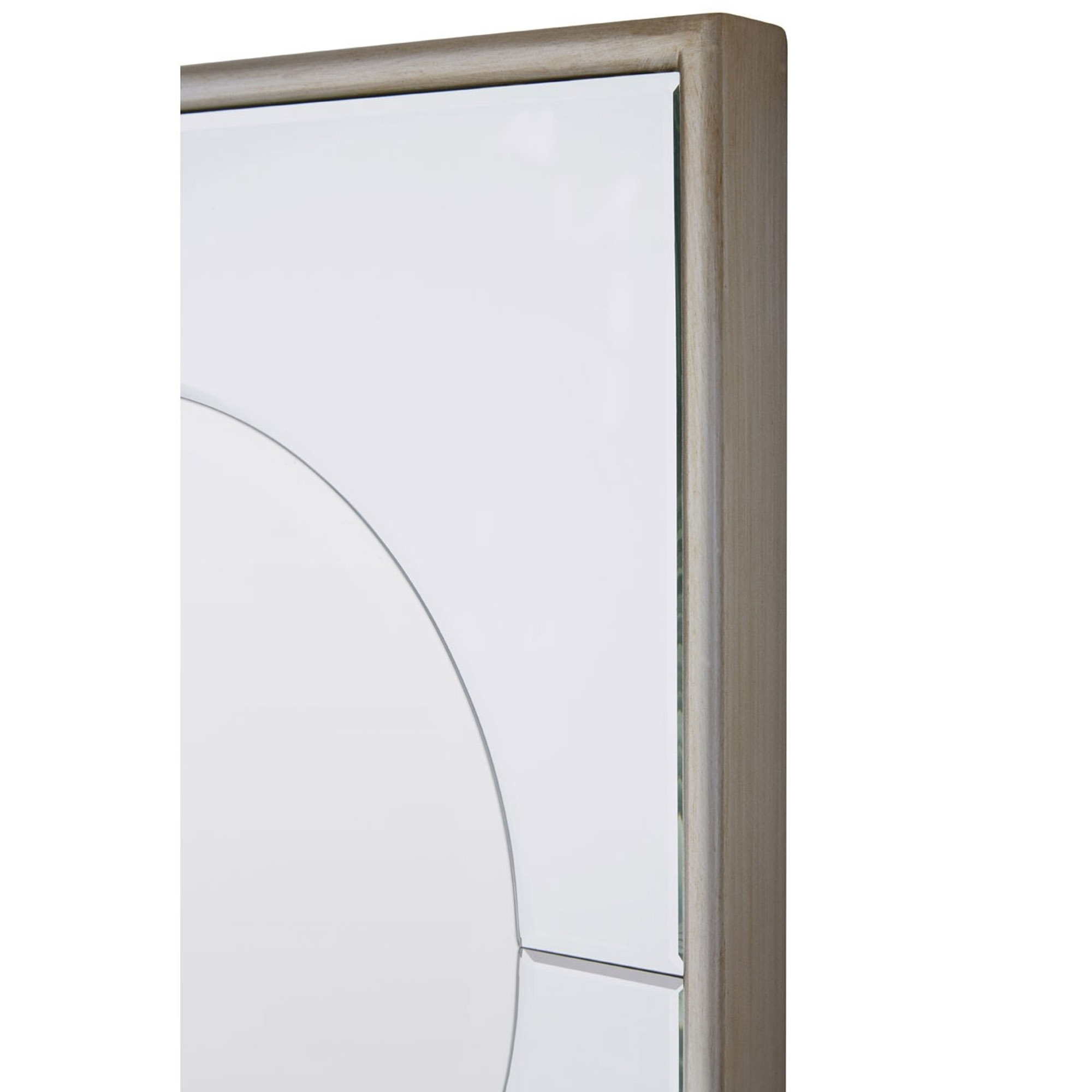 2019 Modern Rectangle Wall Mirrors Intended For Modern Rectangular Wall Mirror (View 13 of 20)