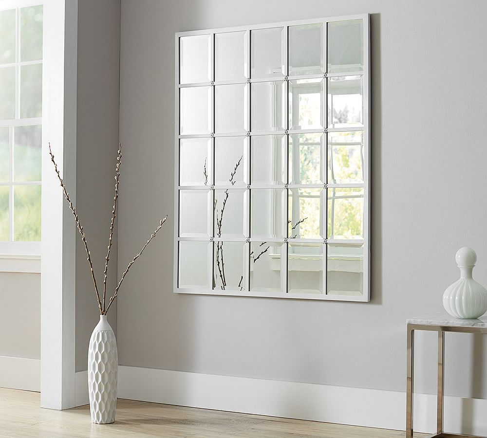 2019 Multi Panel Wall Mirrors Within Multi Panel Wall Mirror – Ronniebrownlifesystems (Gallery 5 of 20)