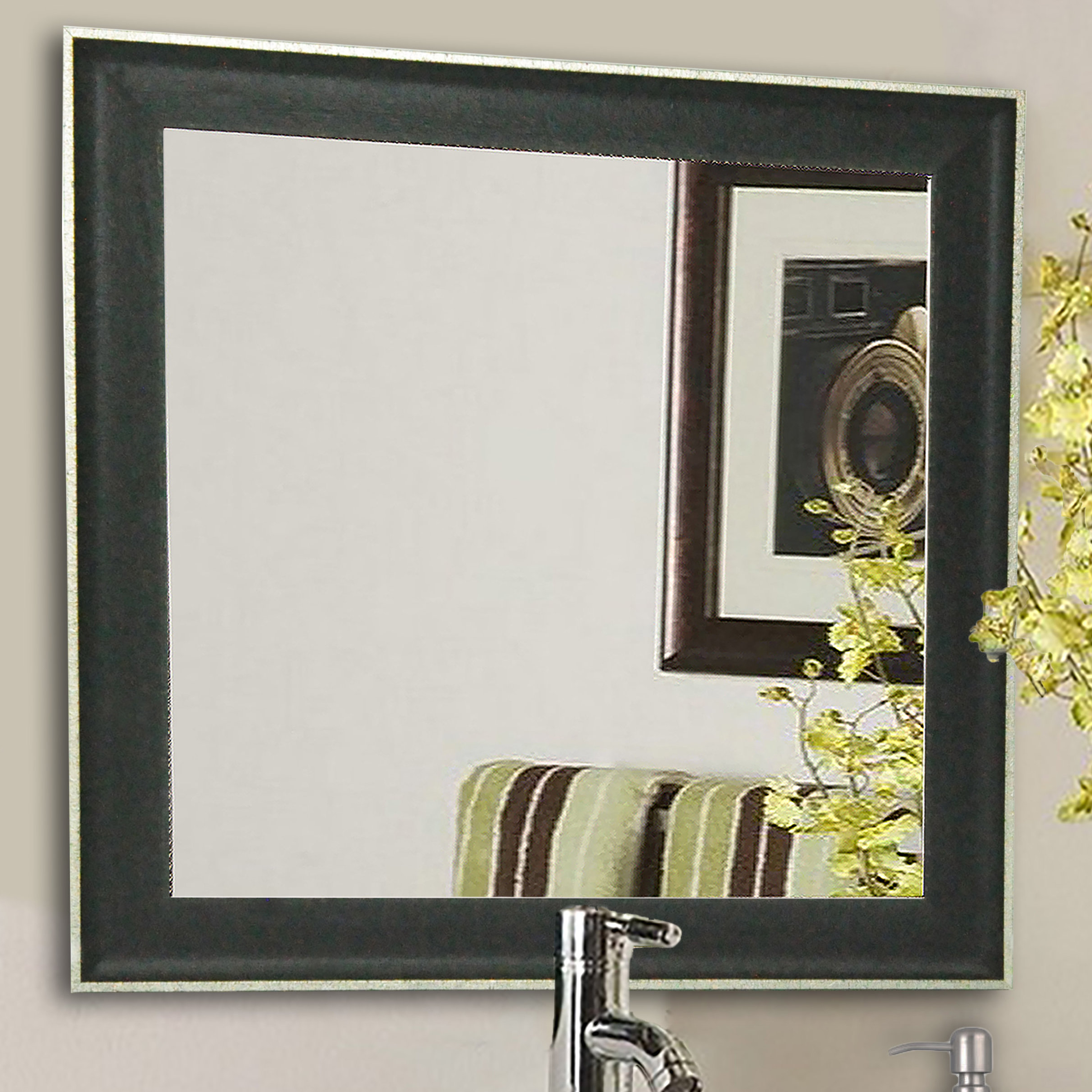 Featured Photo of Traditional Accent Mirrors