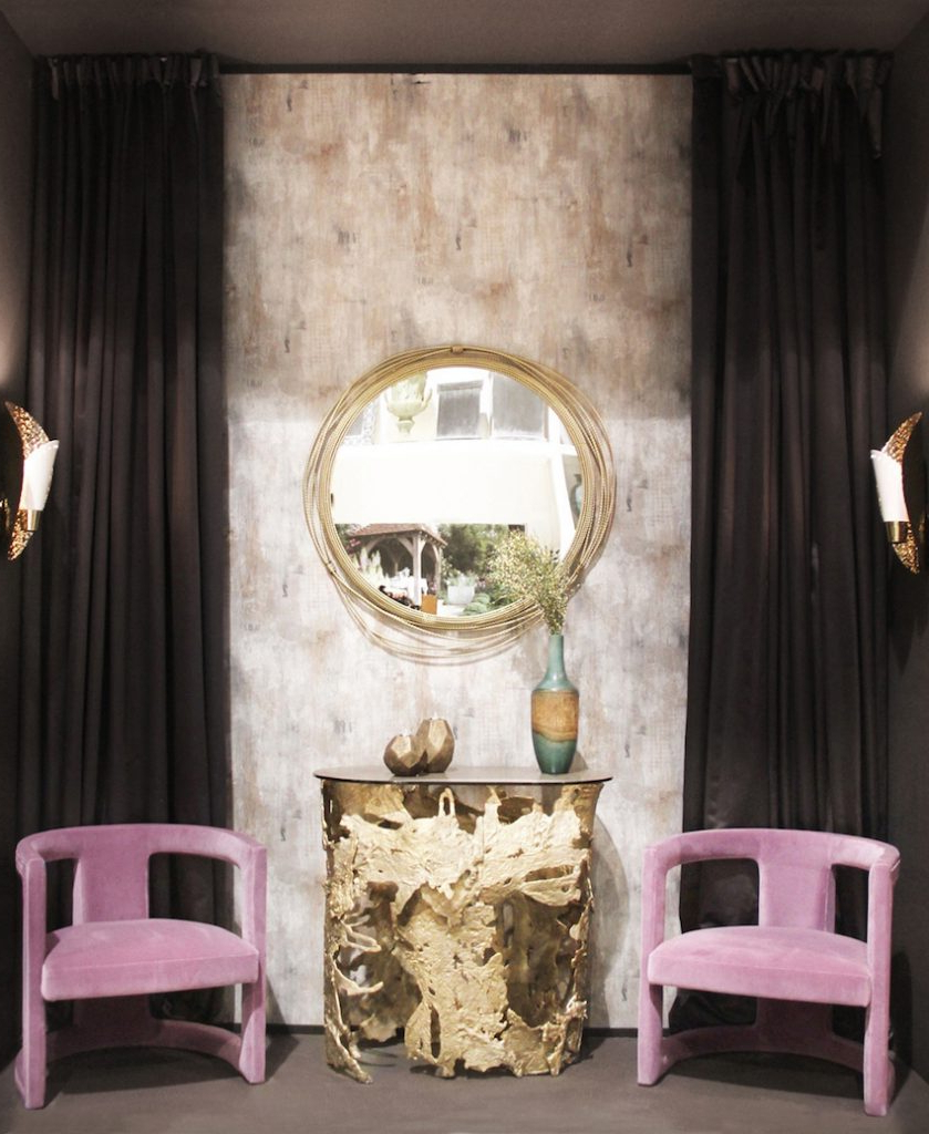 2019 Top 9 Wall Mirrors Luxury Brands That You Need To Know With Luxury Wall Mirrors (View 1 of 20)