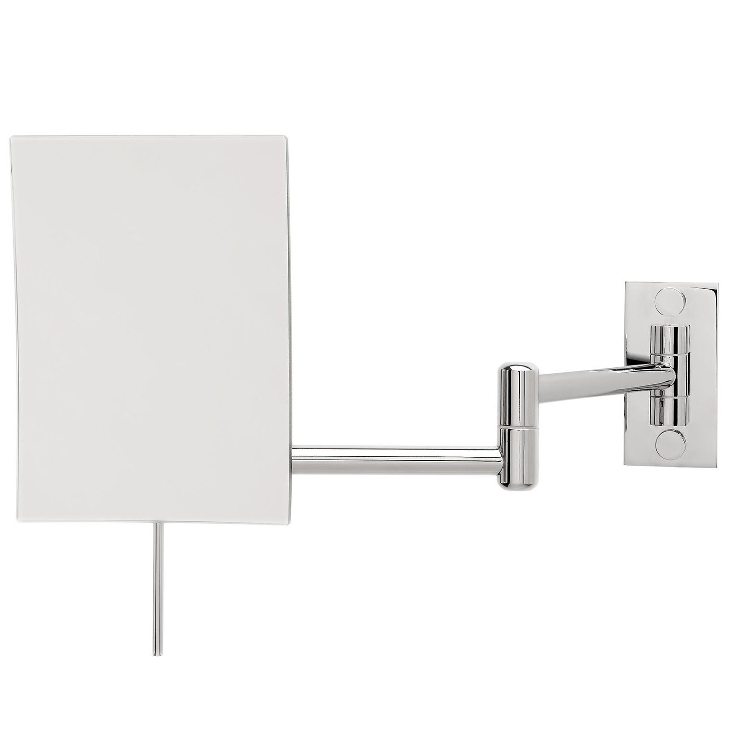 2019 Wall Mounted Bathroom Mirror / Magnifying / Contemporary With Regard To Magnifying Wall Mirrors For Bathroom (Gallery 19 of 20)