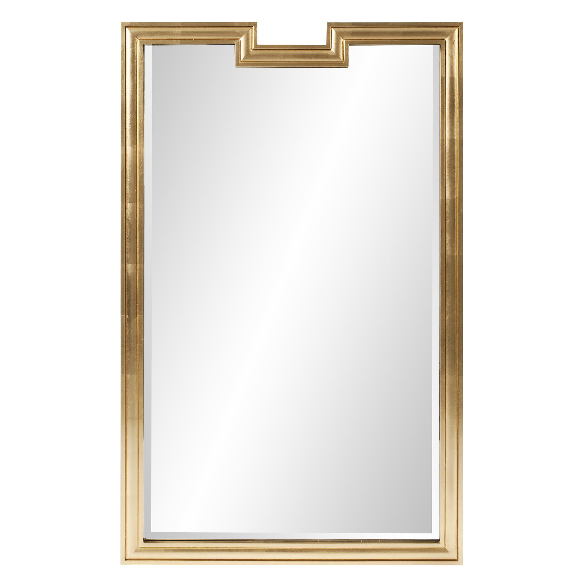 2020 Astrid Modern & Contemporary Accent Mirrors Inside Danube Accent Mirror (View 7 of 20)